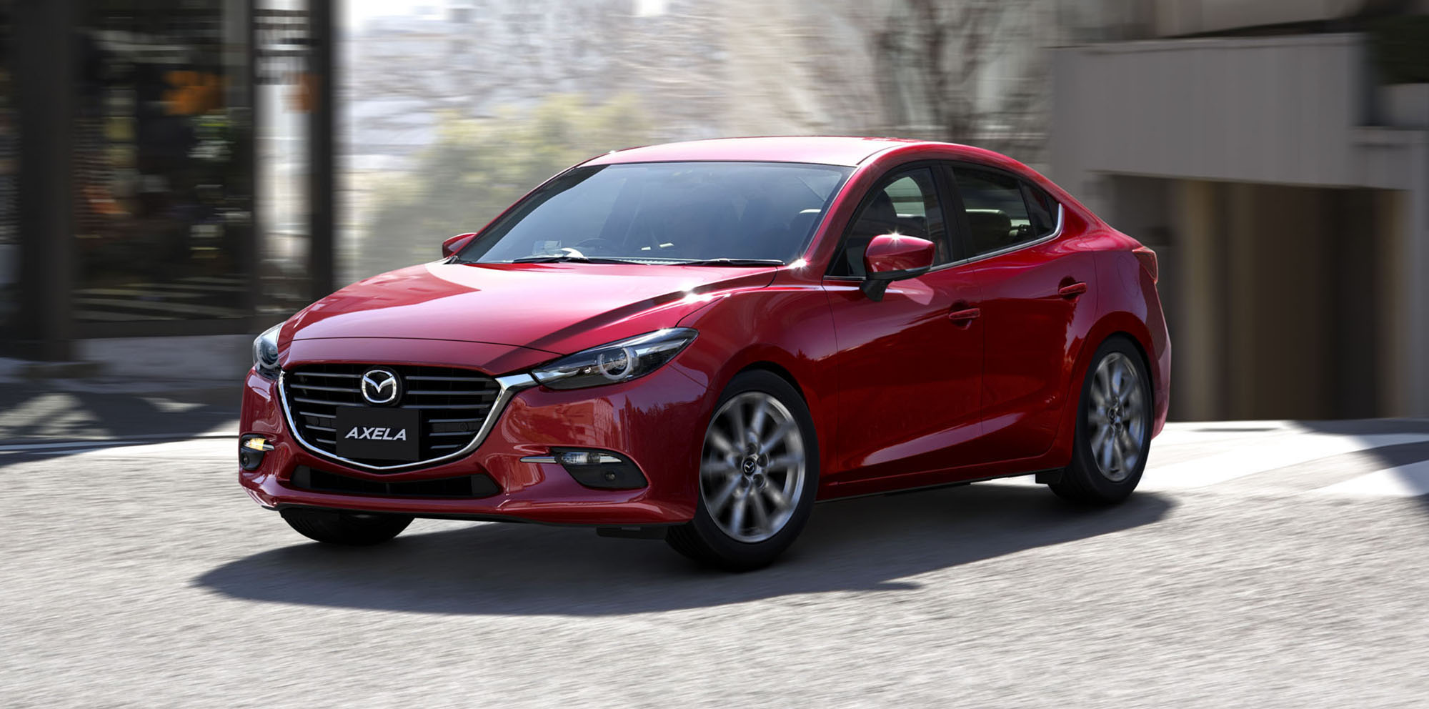 2016 mazda 3 facelift goes official australian debut coming soon photos 1 of 20. Black Bedroom Furniture Sets. Home Design Ideas