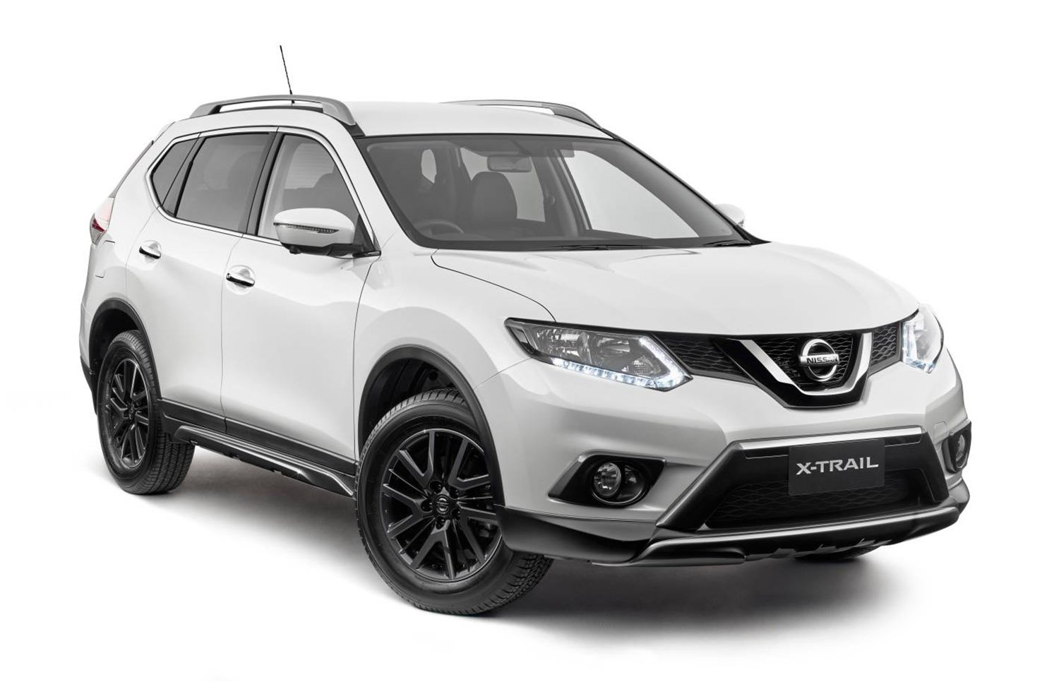 nissan australia launches n sport specials x trail navara juke load up with styling kit. Black Bedroom Furniture Sets. Home Design Ideas
