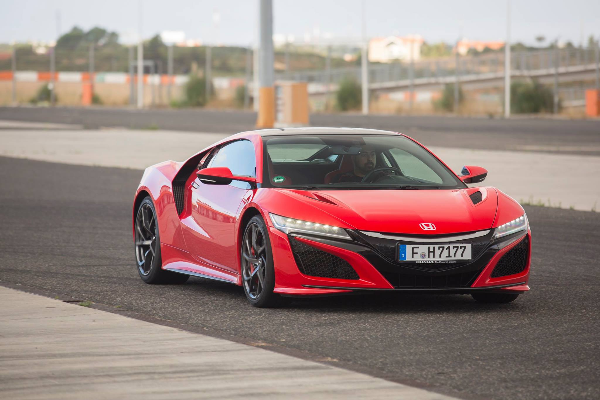 2017 Honda NSX Review - Photos | CarAdvice