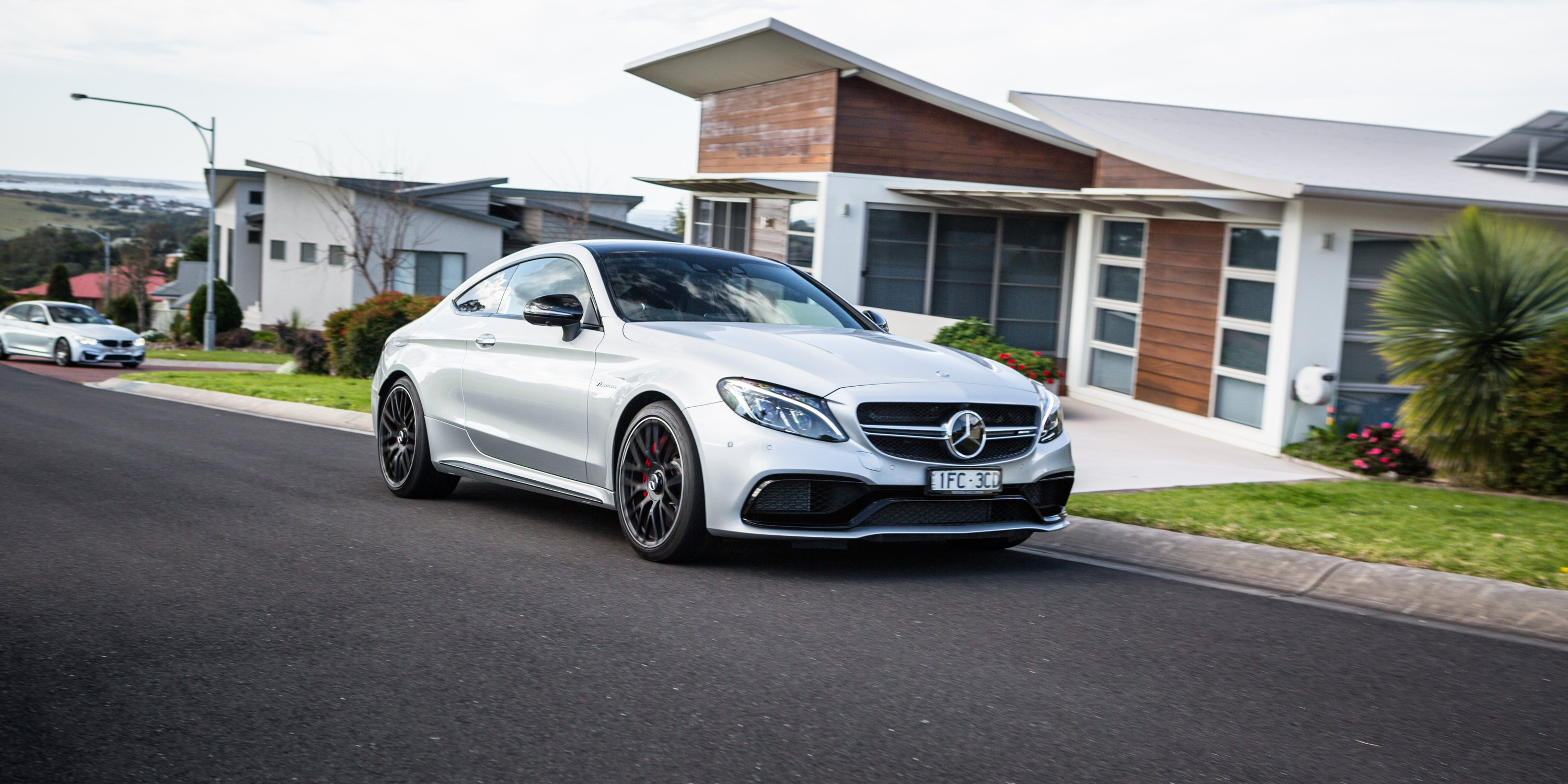 2017 Mercedes Amg C63 Coupe Review Specs And Price >> 2017 Mercedes-AMG C63 S Coupe Review | CarAdvice