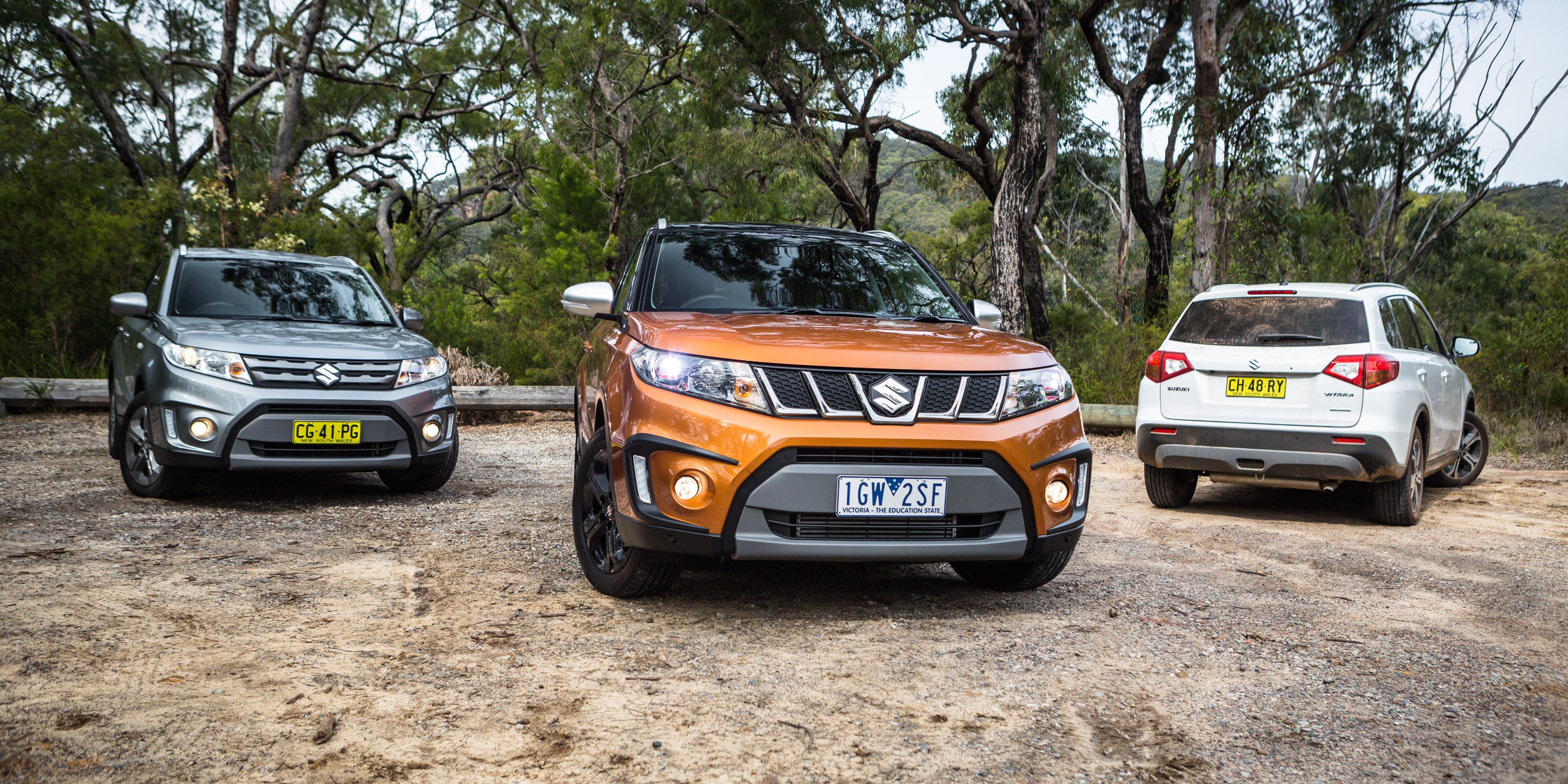 Perfect 2016 Suzuki Vitara Range Review  Photos 1 Of 174