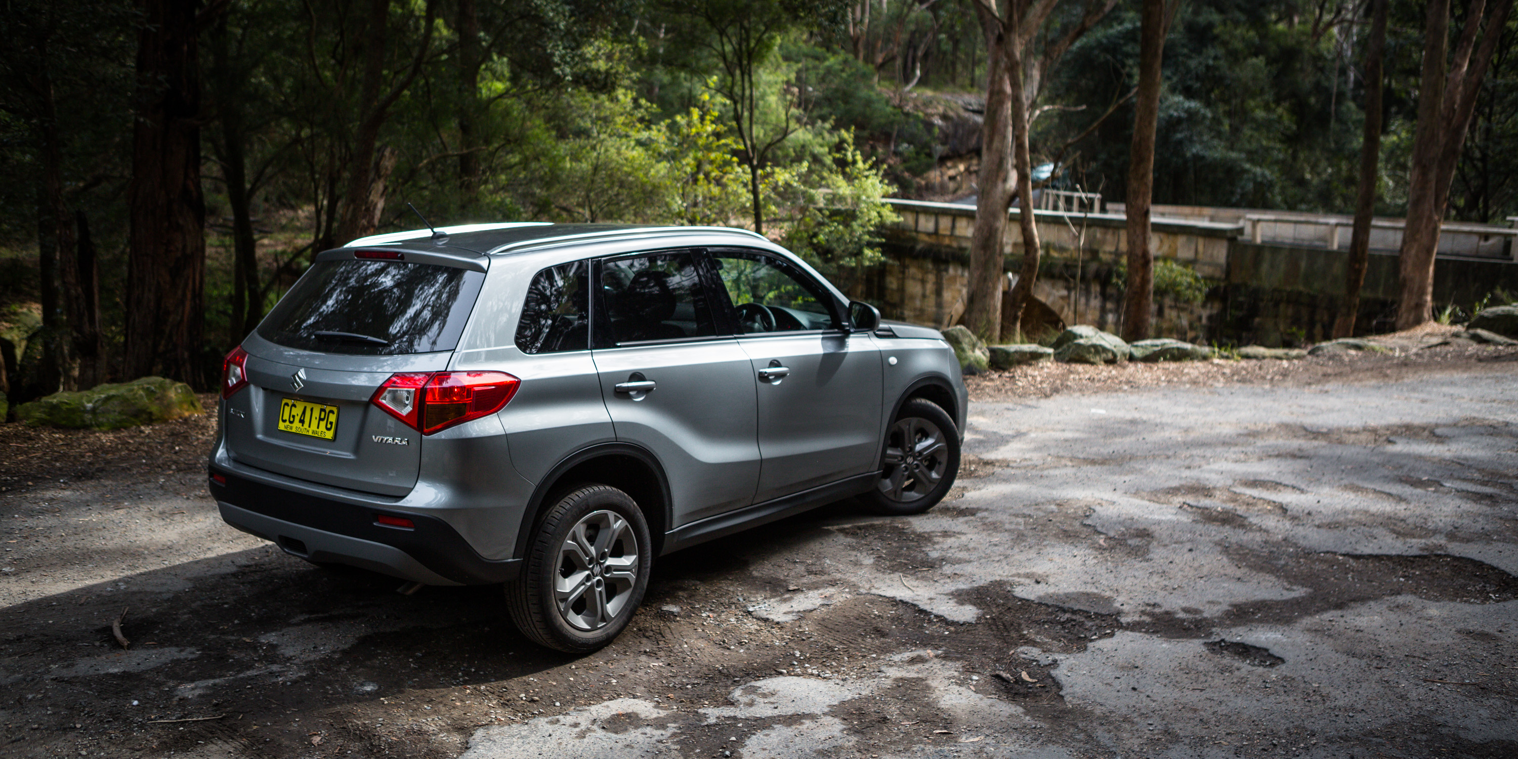 New 2016 Suzuki Vitara Range Review  Photos 1 Of 174