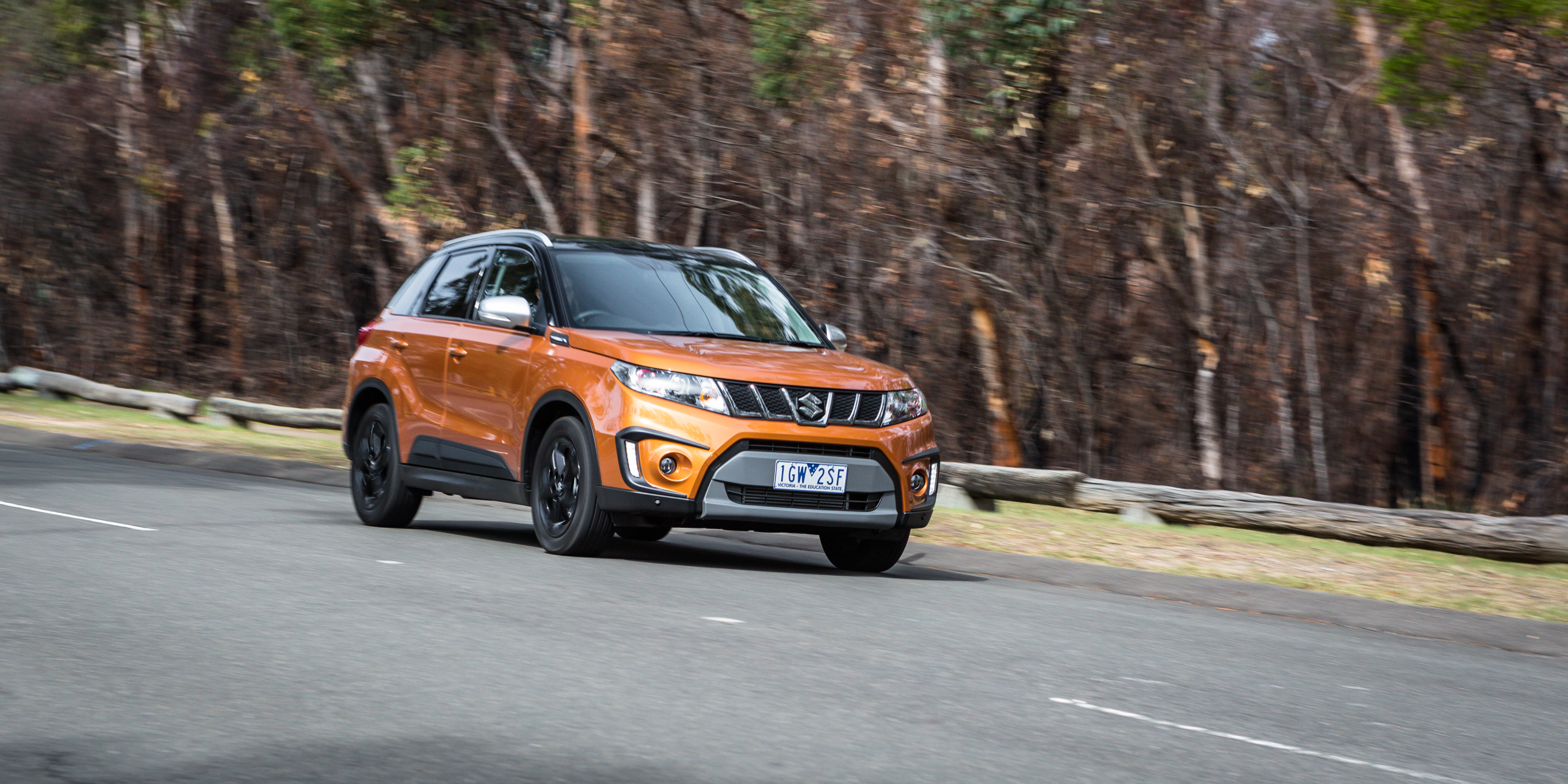 Excellent 2016 Suzuki Vitara Range Review  Photos 1 Of 174