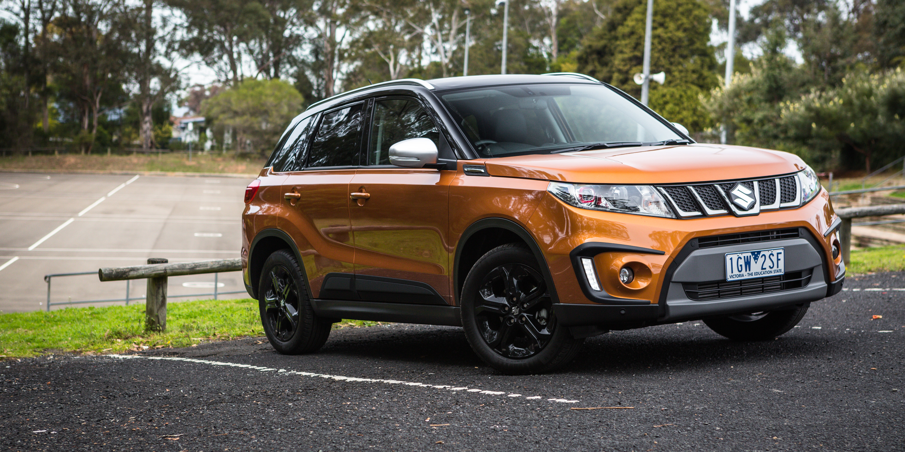 Cool 2016 Suzuki Vitara Range Review  Photos 1 Of 174