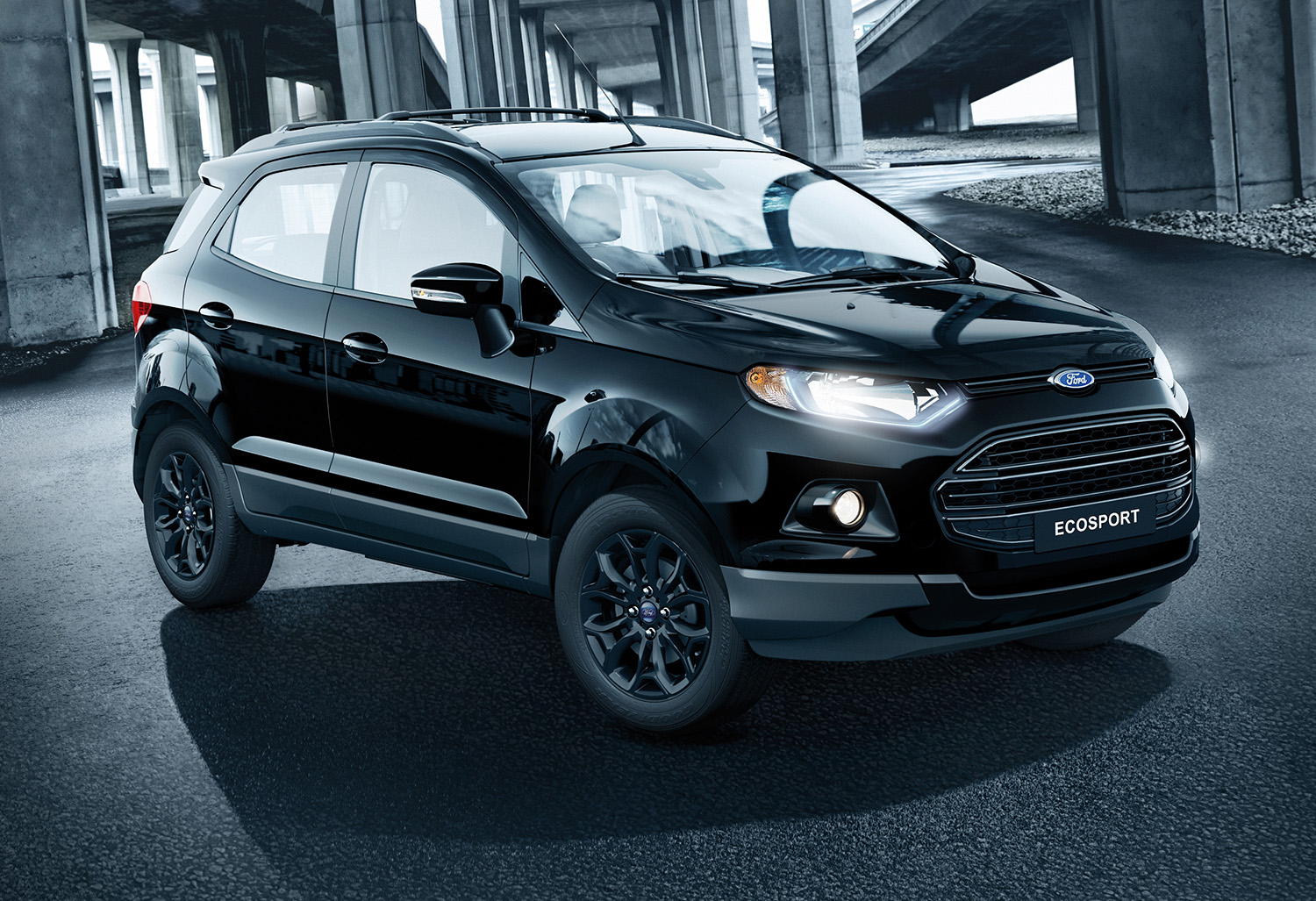 ford ecosport shadow on sale in australia new special. Black Bedroom Furniture Sets. Home Design Ideas