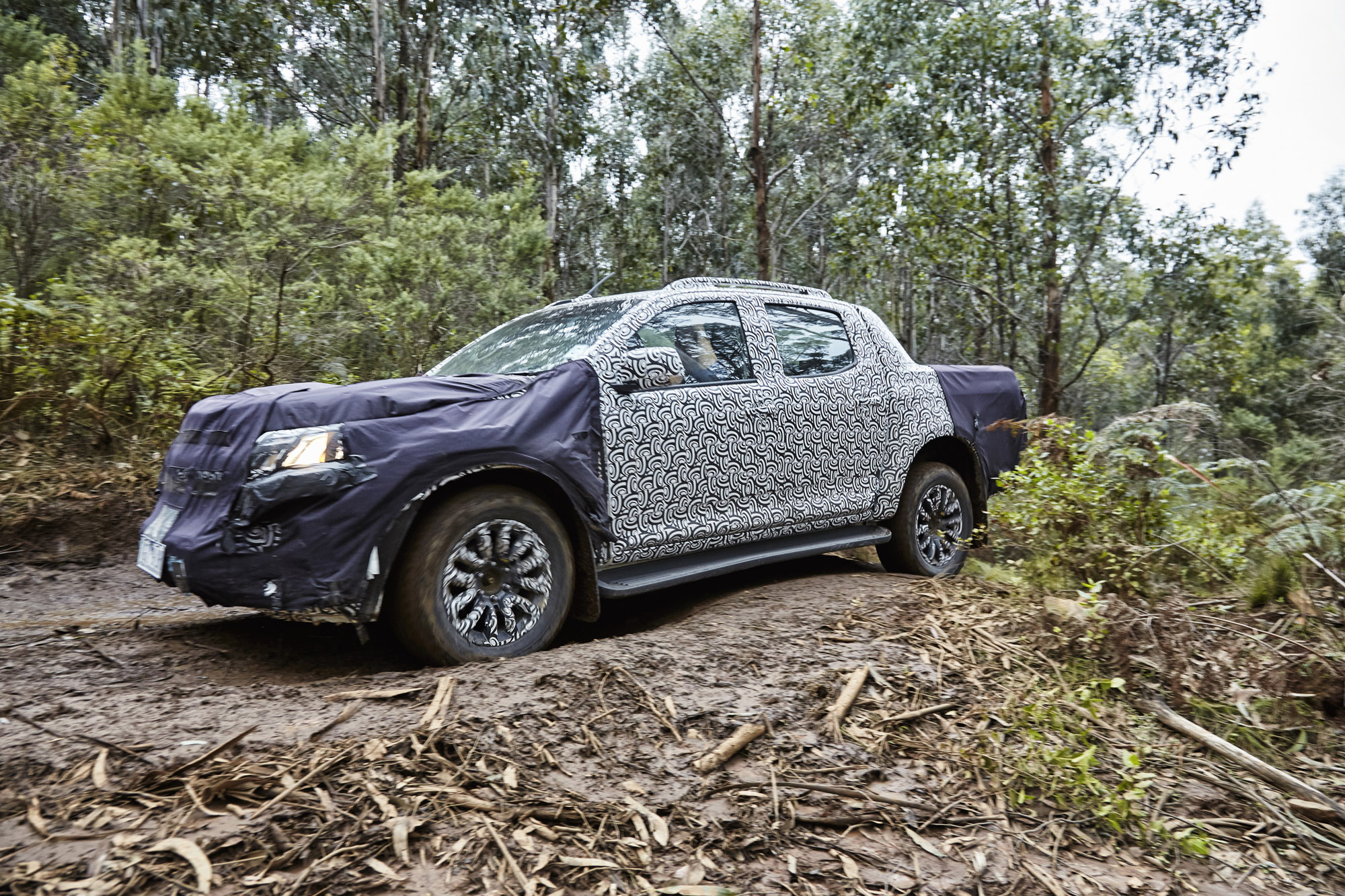 Innovative 2017 Holden Colorado Review  CarAdvice