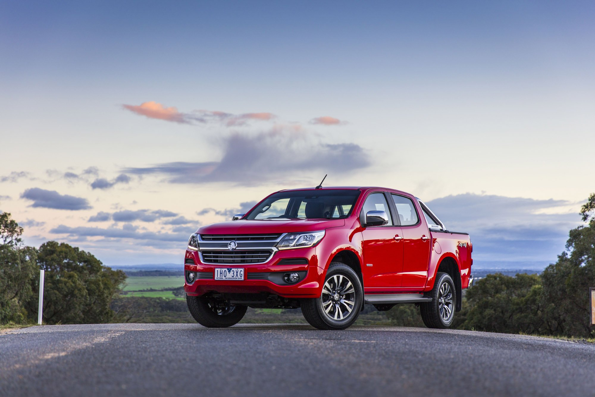2017 Holden Colorado Review | CarAdvice