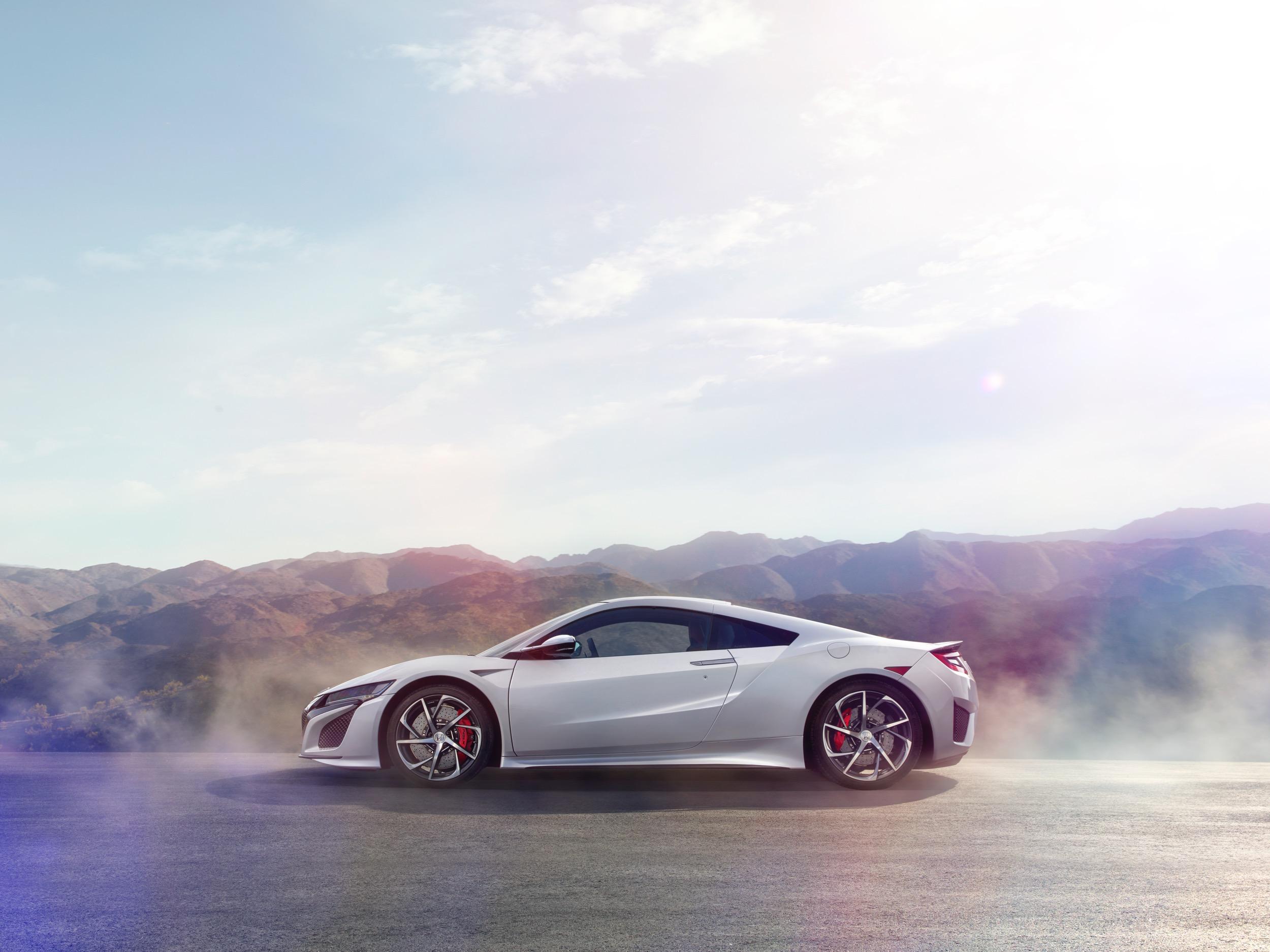 2017 Honda NSX Review | CarAdvice