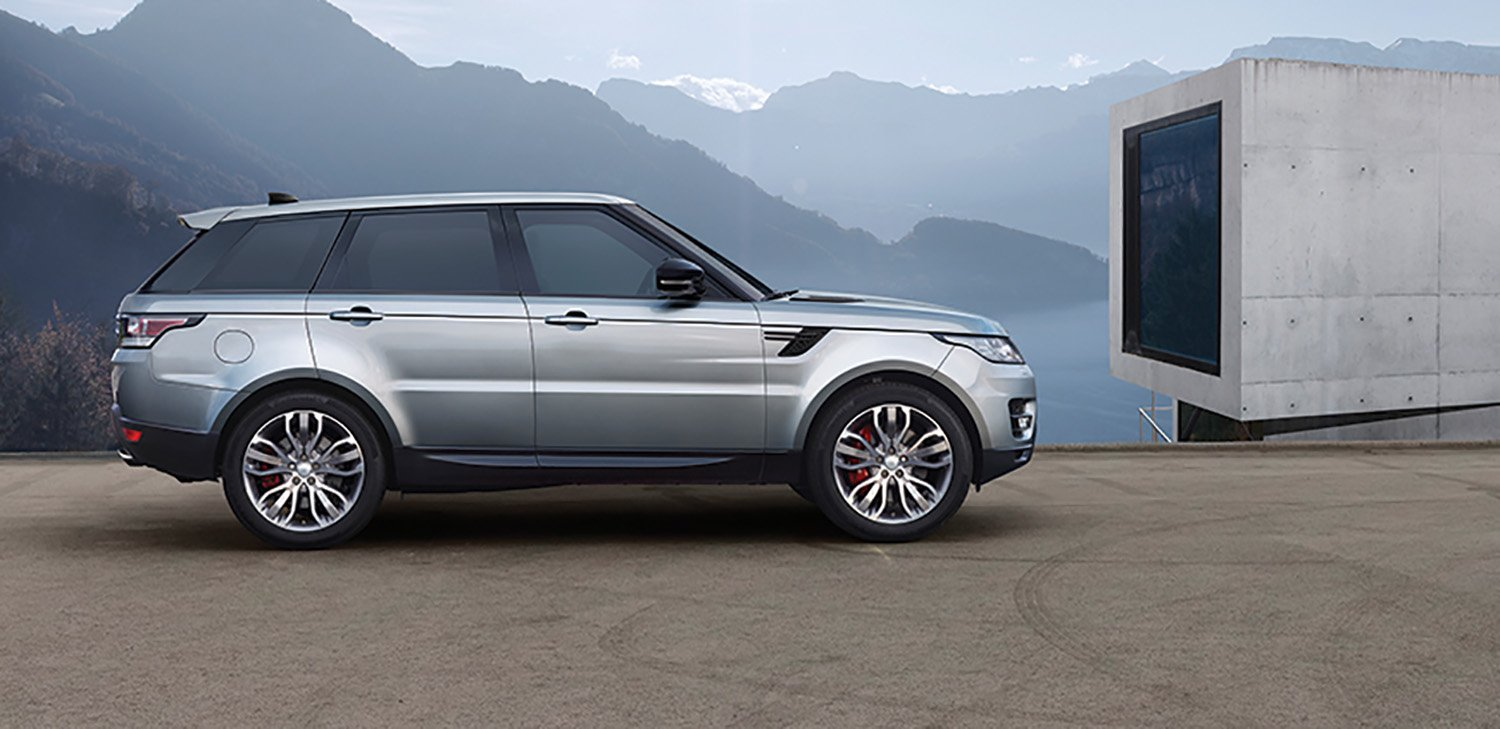 2017 range rover sport pricing and specifications new engine new tech added photos 1 of 5. Black Bedroom Furniture Sets. Home Design Ideas