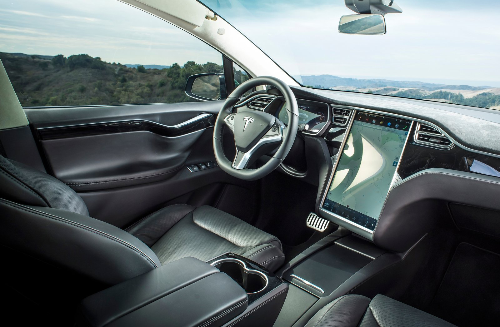 2016 tesla model x small electric suv price range - Tesla Model X Australian Pricing And Specifications For Electric Suv