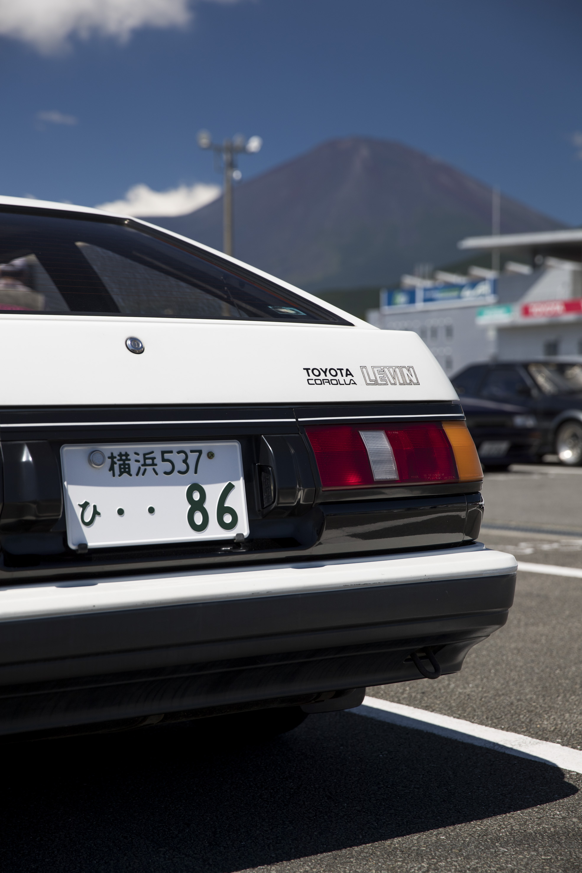 Wonderful 2016 Toyota 86 Style At Fuji Speedway  Photos  CarAdvice