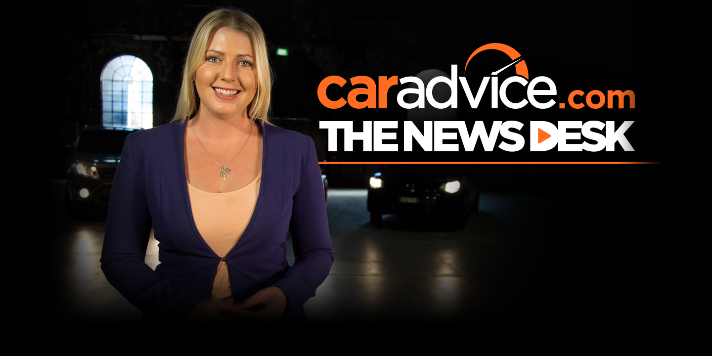 Luxury CarAdvice News Desk The Weekly Wrap For August 5