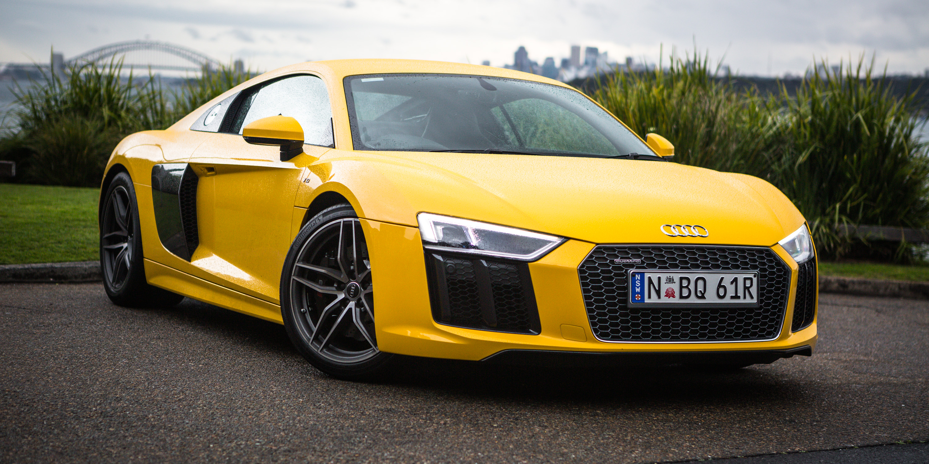 2017 Audi R8 V10 Review Caradvice
