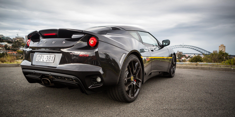 2017 Lotus Evora 400 Review | CarAdvice