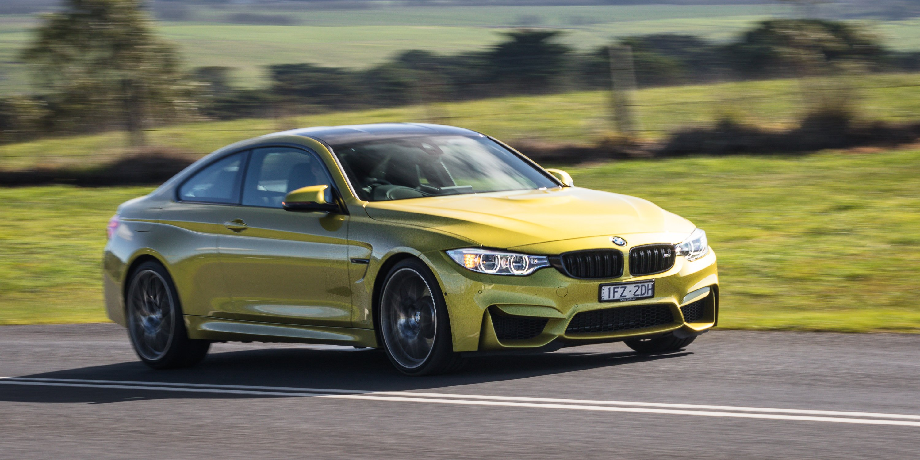 2016 bmw m4 competition review caradvice. Black Bedroom Furniture Sets. Home Design Ideas
