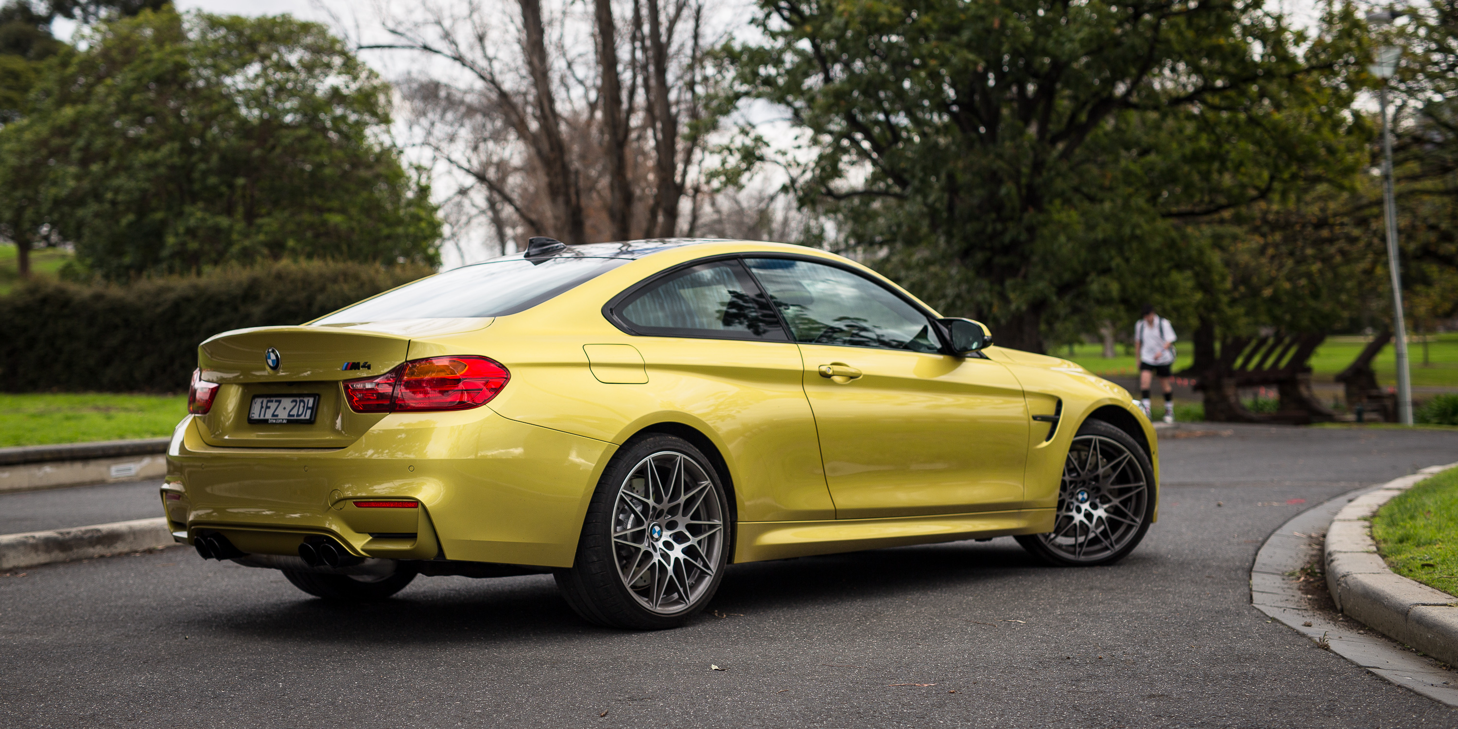 Bmw M4 Specs >> 2016 BMW M4 Competition Review | CarAdvice
