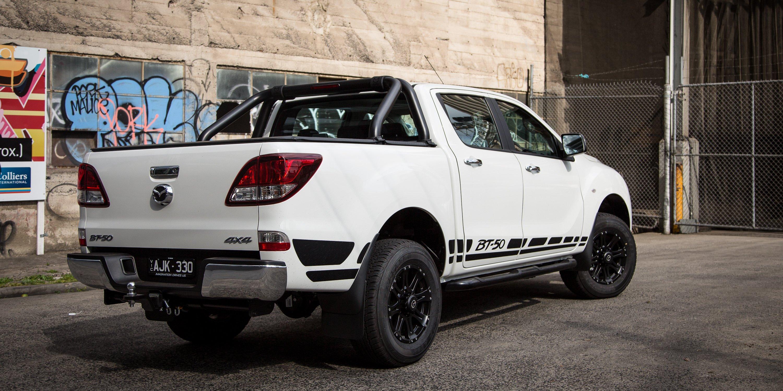 Innovative 2016 Mazda BT50 XTR Kuroi Pack Review  CarAdvice