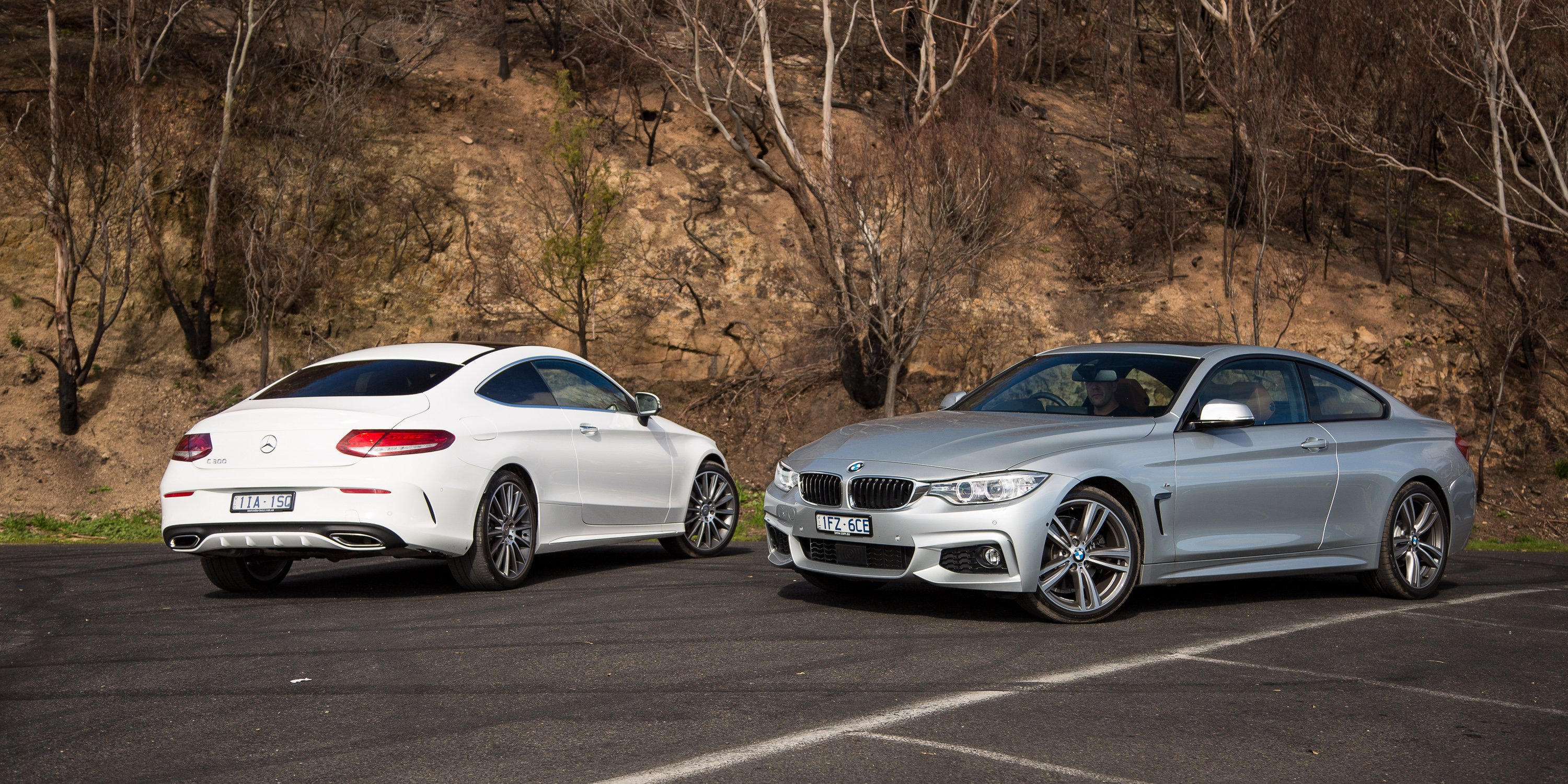 2016 BMW 7 Series Takes on Mercedes-Benz S-Class on Head 2 Head