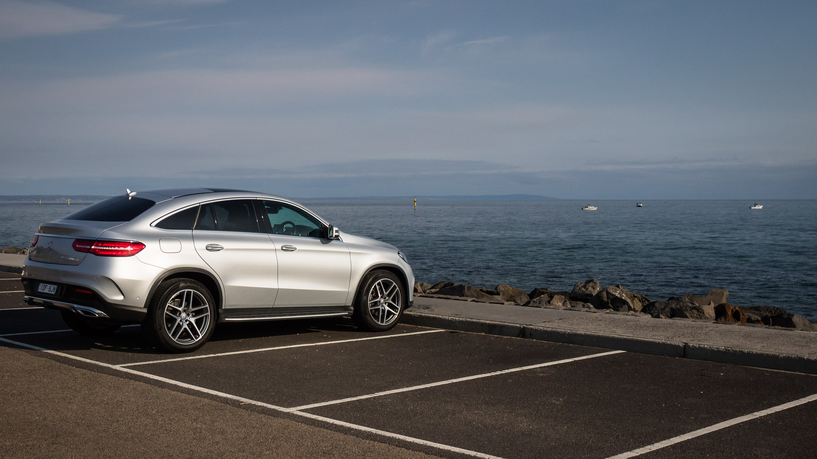 2016 mercedes benz gle 350d coupe review caradvice. Black Bedroom Furniture Sets. Home Design Ideas