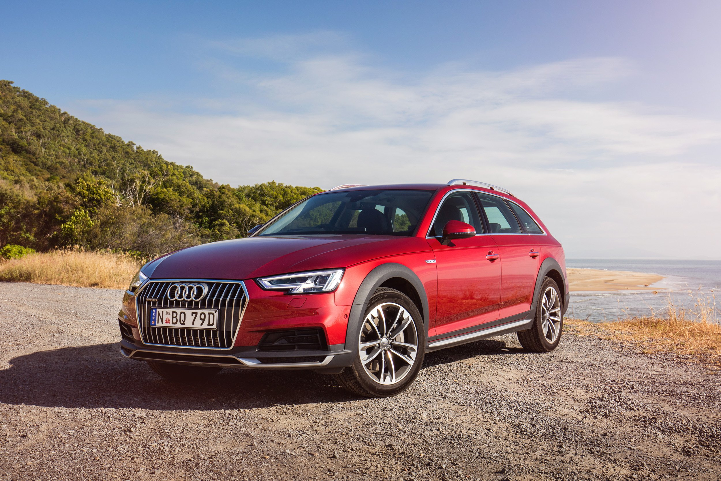 2017 Audi A4 Allroad Review | CarAdvice