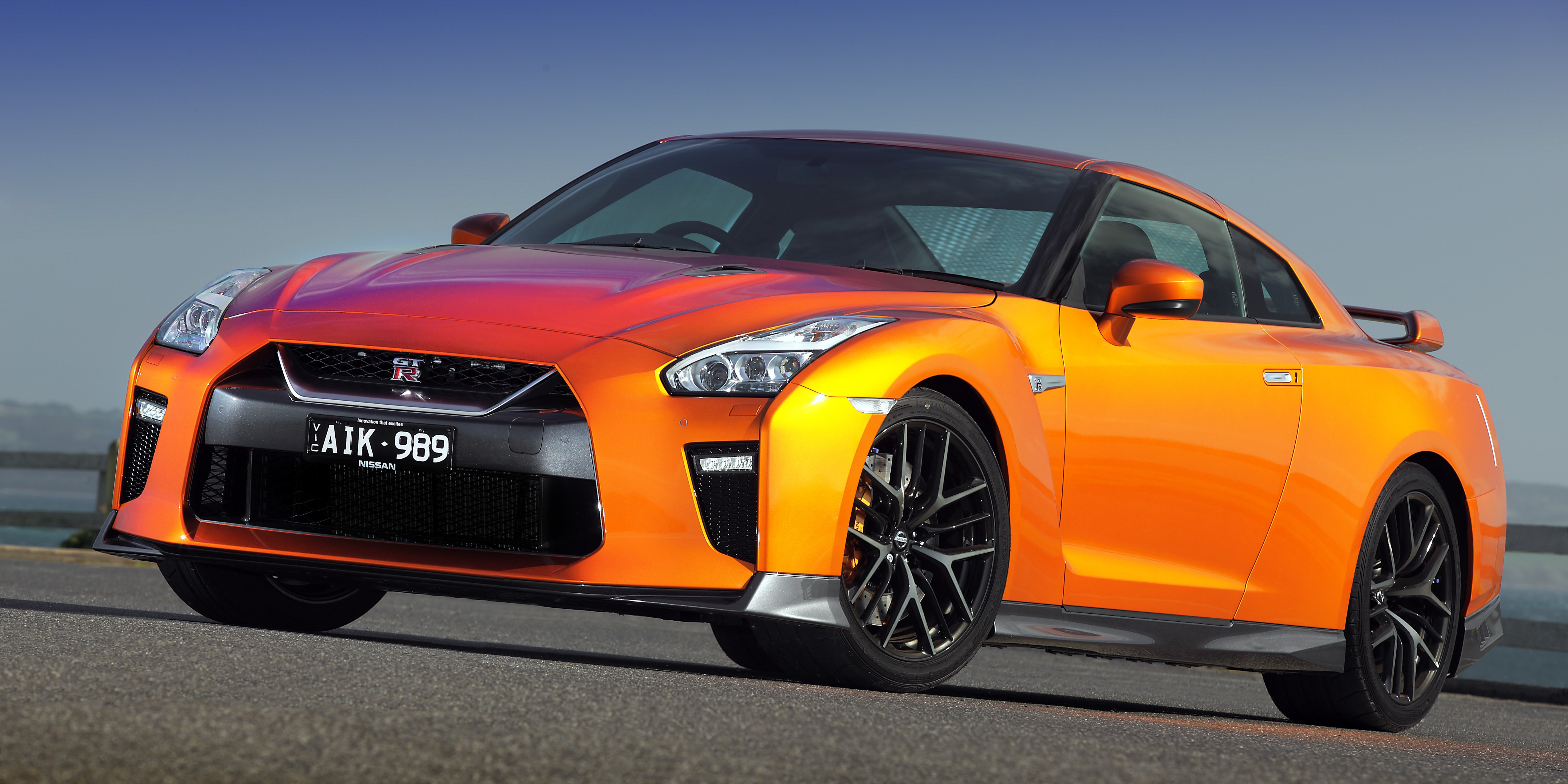 2017 nissan gtr review caradvice