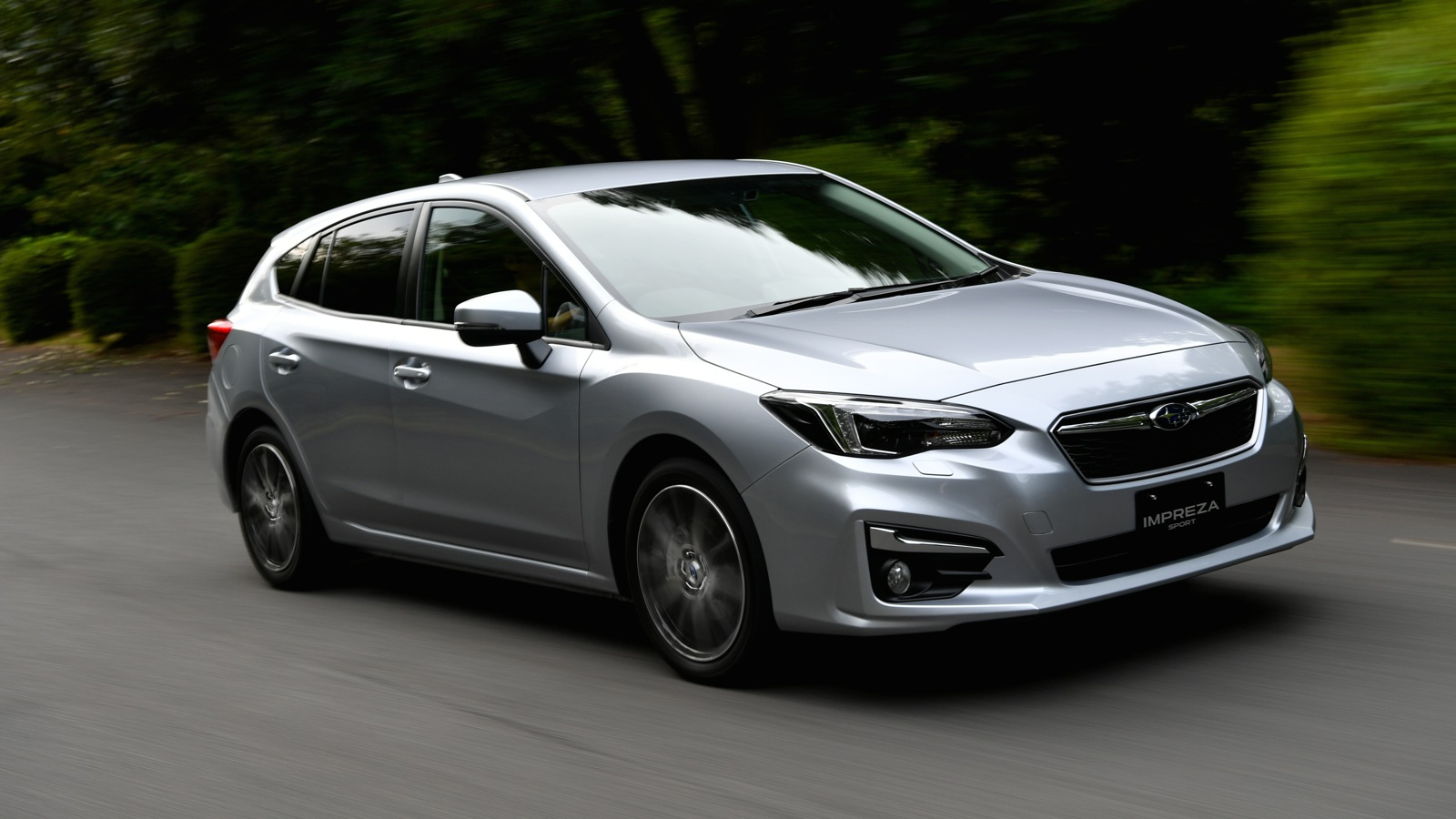2017 Mazda3 Hatchback >> 2017 Subaru Impreza Review | CarAdvice