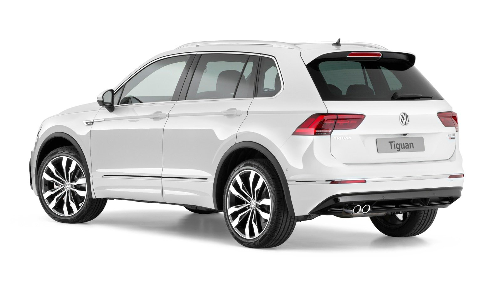 2017 volkswagen tiguan review caradvice. Black Bedroom Furniture Sets. Home Design Ideas