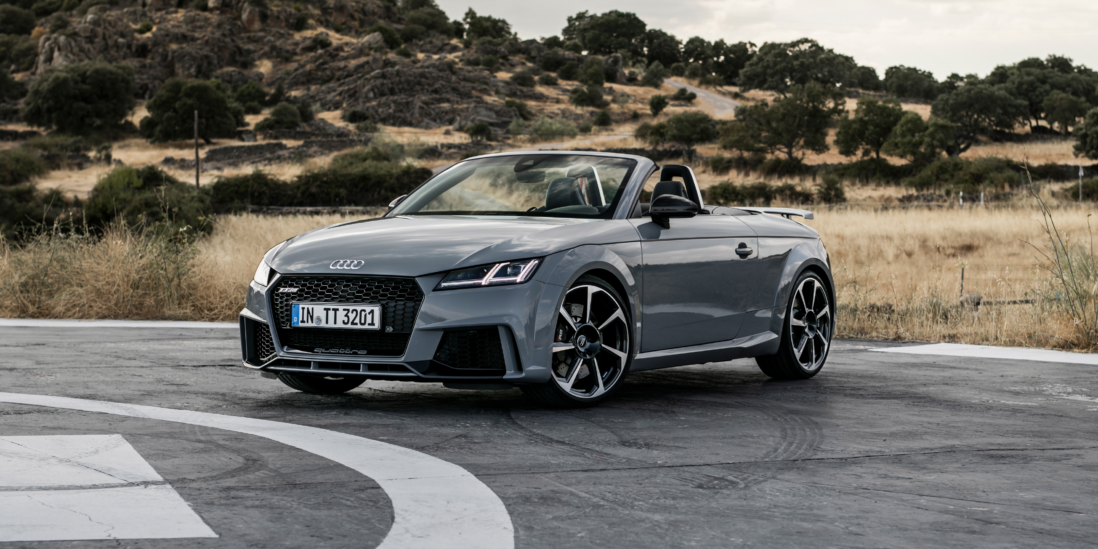 new audi tt rs in australia mid 2017 priced from around. Black Bedroom Furniture Sets. Home Design Ideas