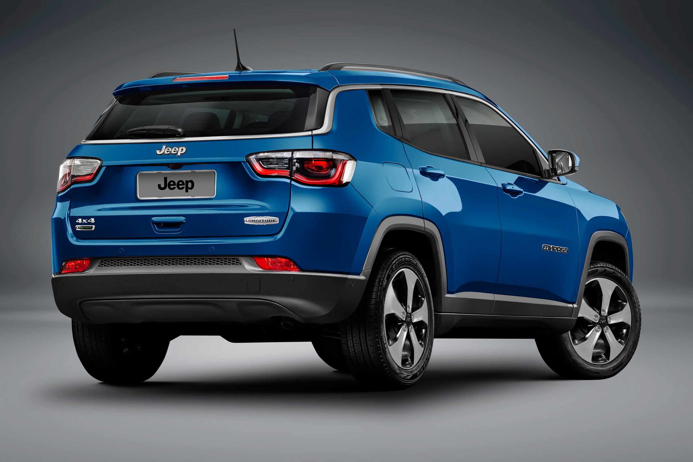 2018 jeep blue. unique blue 2018 jeep compass revealed australian launch late next year  update intended jeep blue