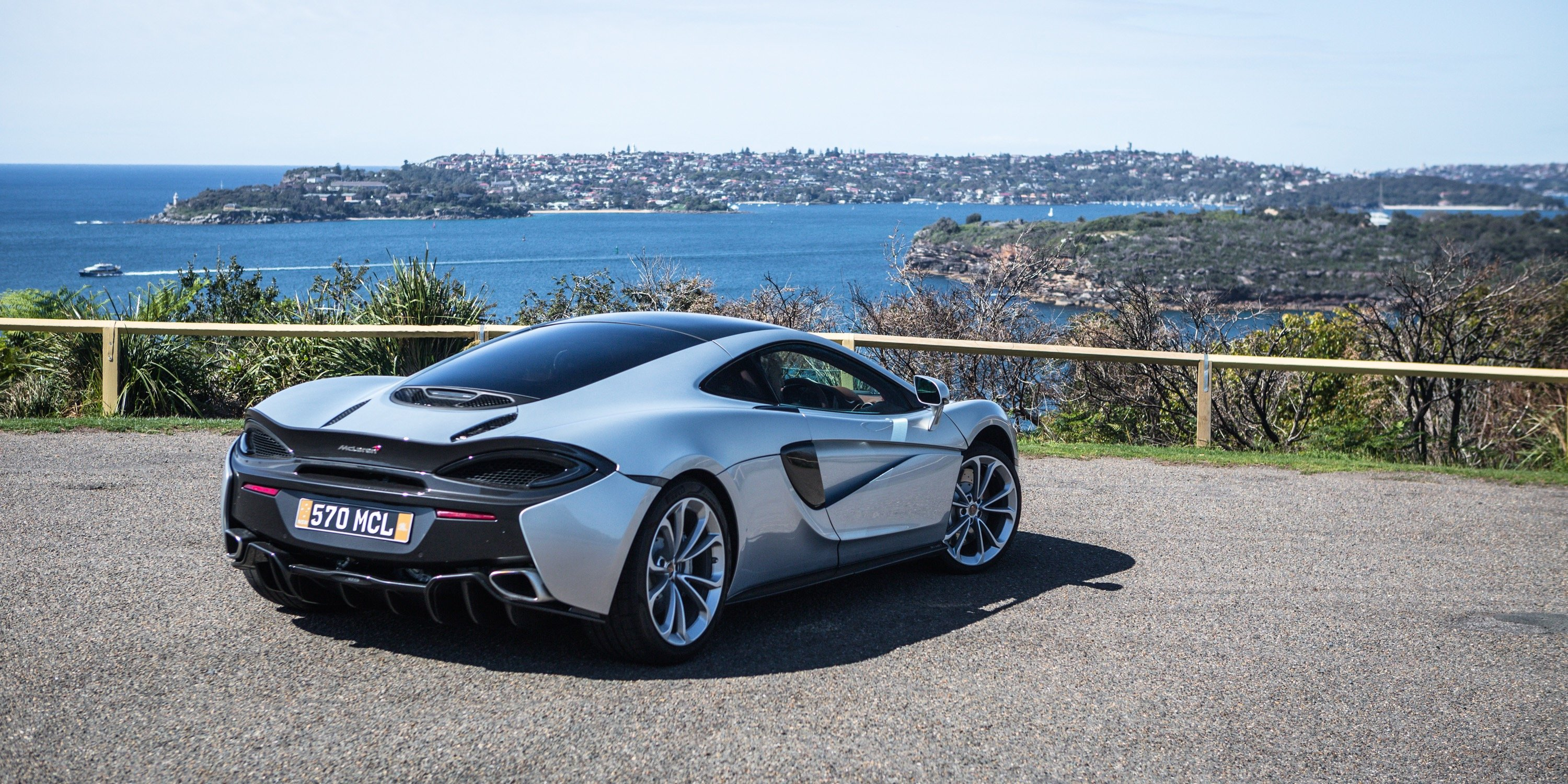 2017 Mclaren 570gt Review Caradvice