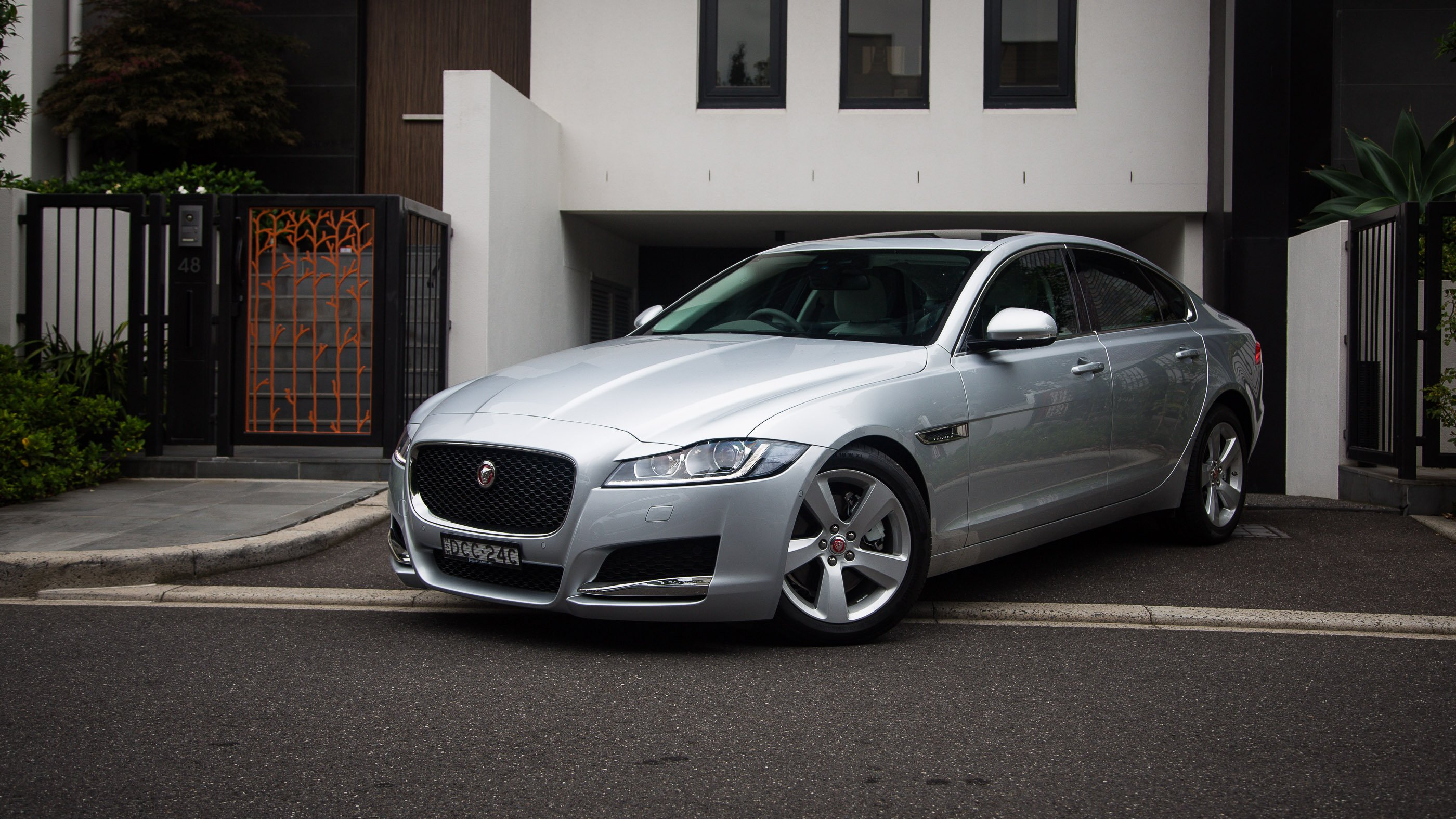 2016 jaguar xf 20d prestige review caradvice. Black Bedroom Furniture Sets. Home Design Ideas