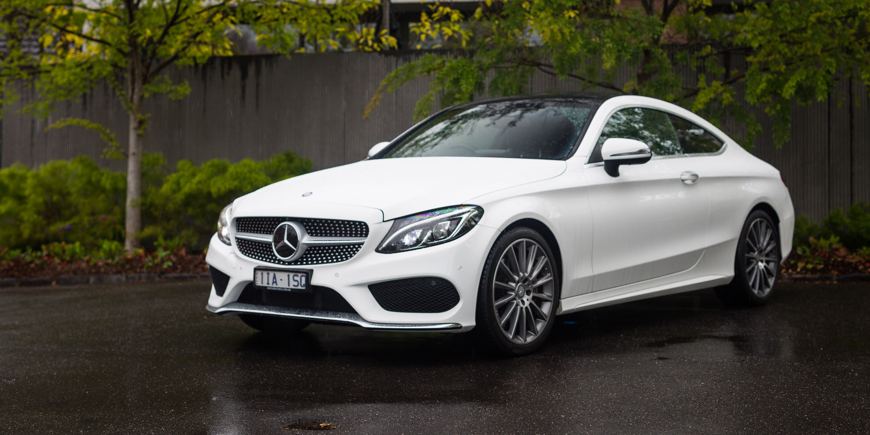 2016 mercedes benz c300 coupe review long term report