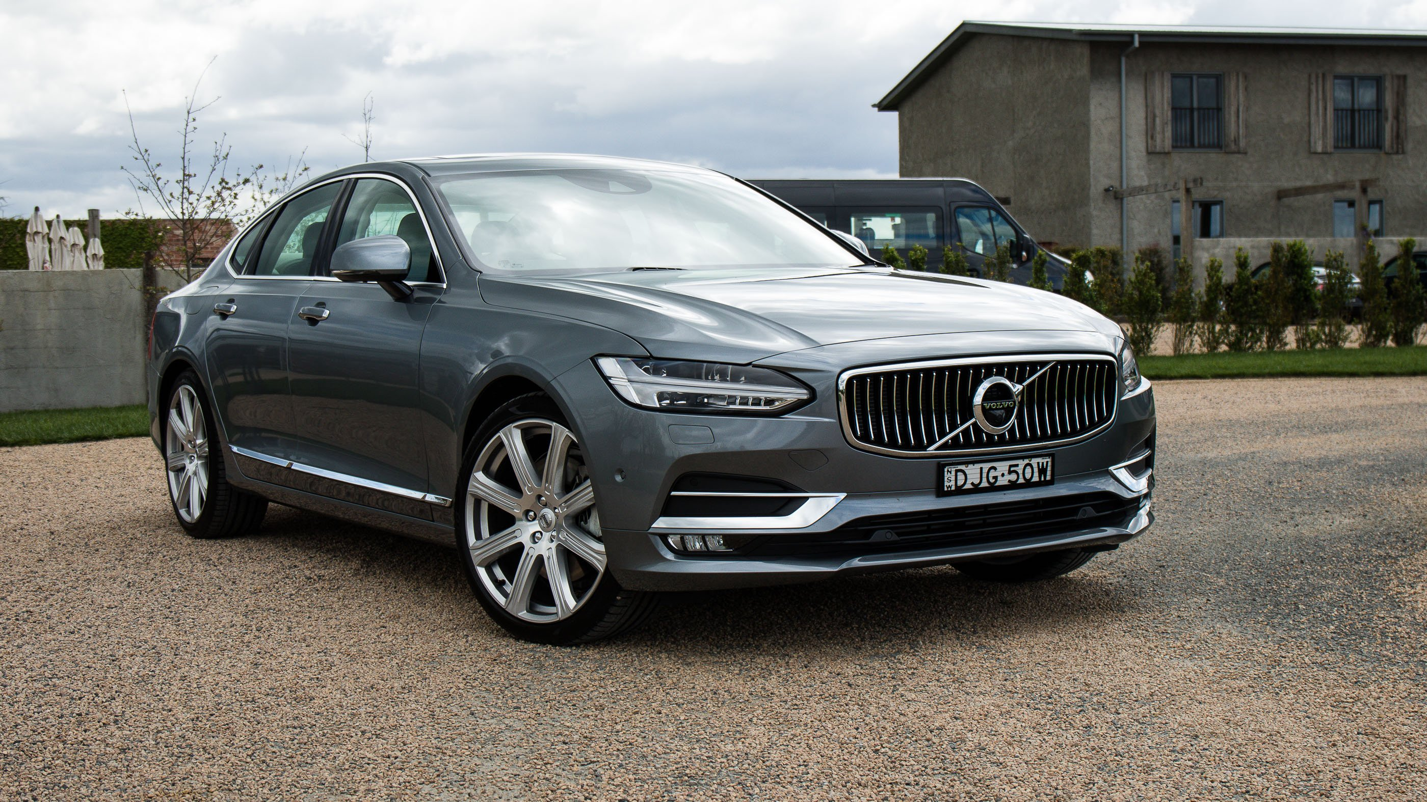 2018 Volvo S90 Reviews And Rating Motor Trend Autos Post