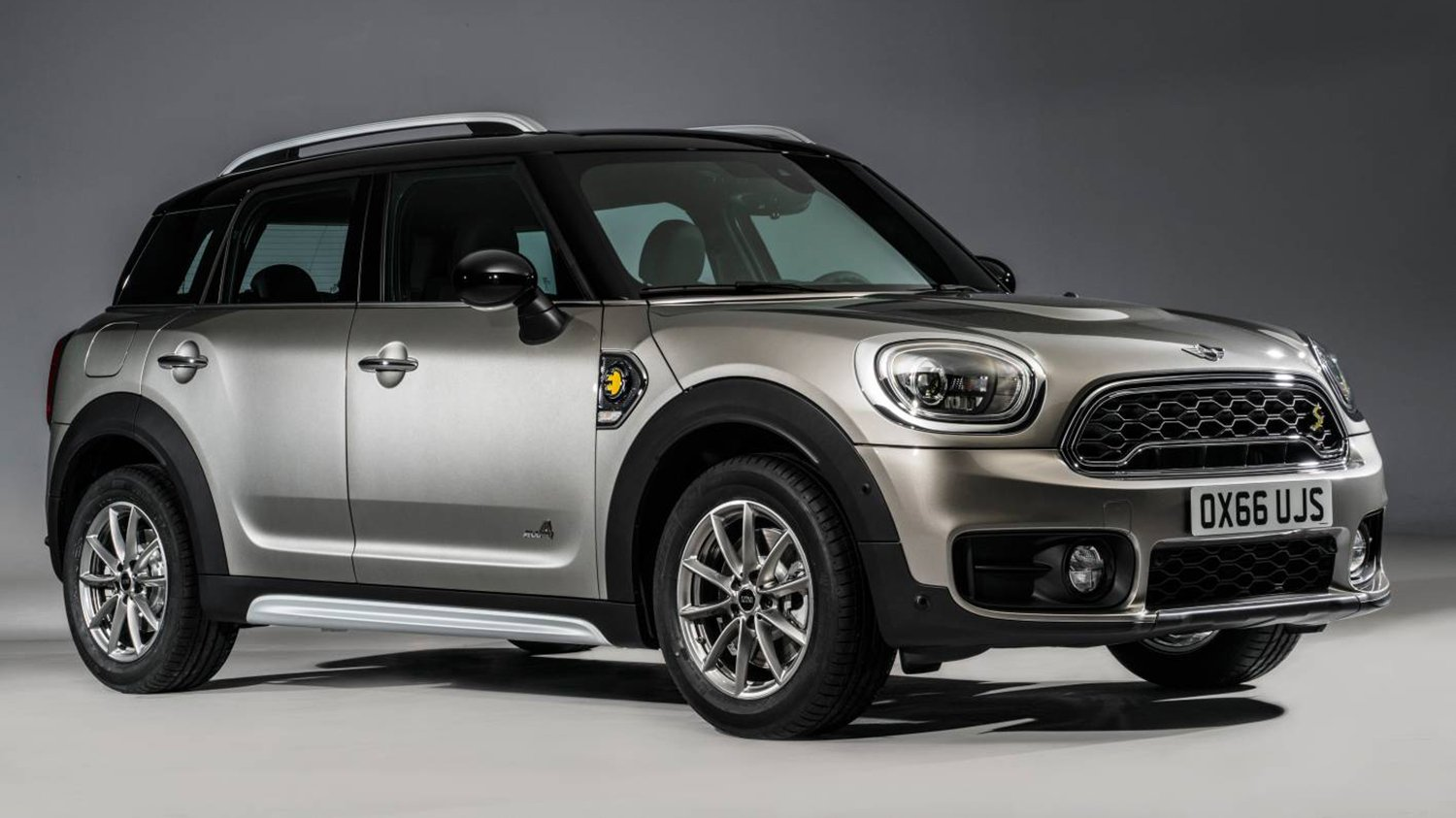 2017 mini cooper s e countryman all4 brand 39 s first phev detailed on the cards for australia. Black Bedroom Furniture Sets. Home Design Ideas