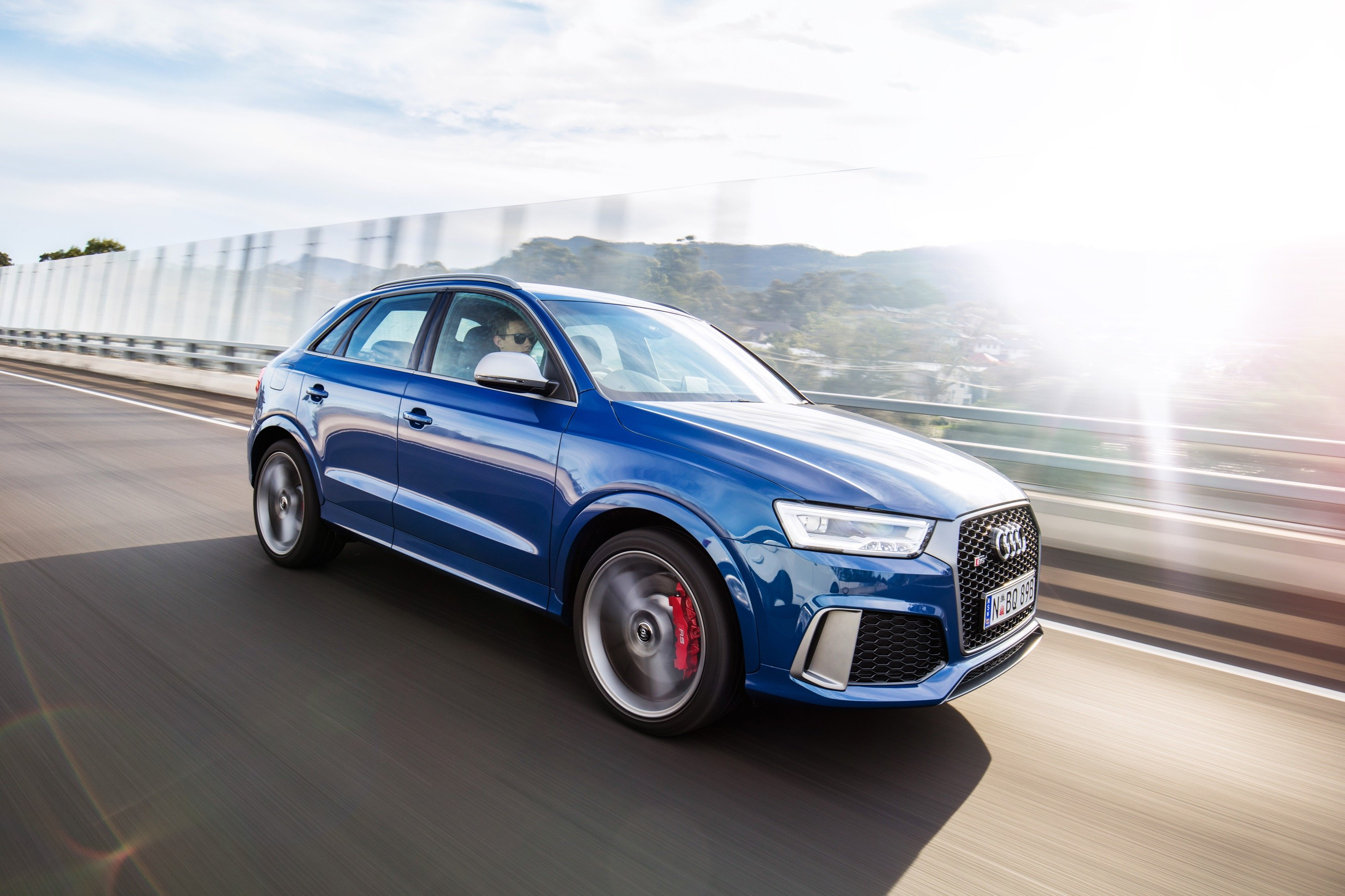 2016 Audi Q5 >> 2017 Audi RS Q3 Performance Review | CarAdvice