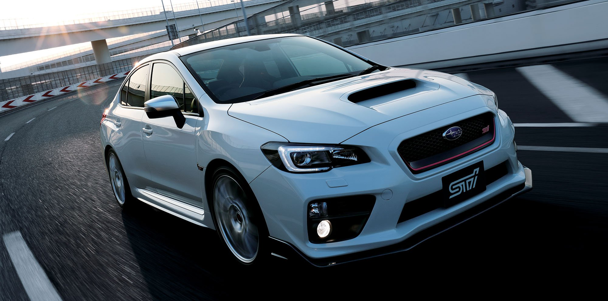 Subaru WRX S4 TS Unveiled In Japan Not Coming To