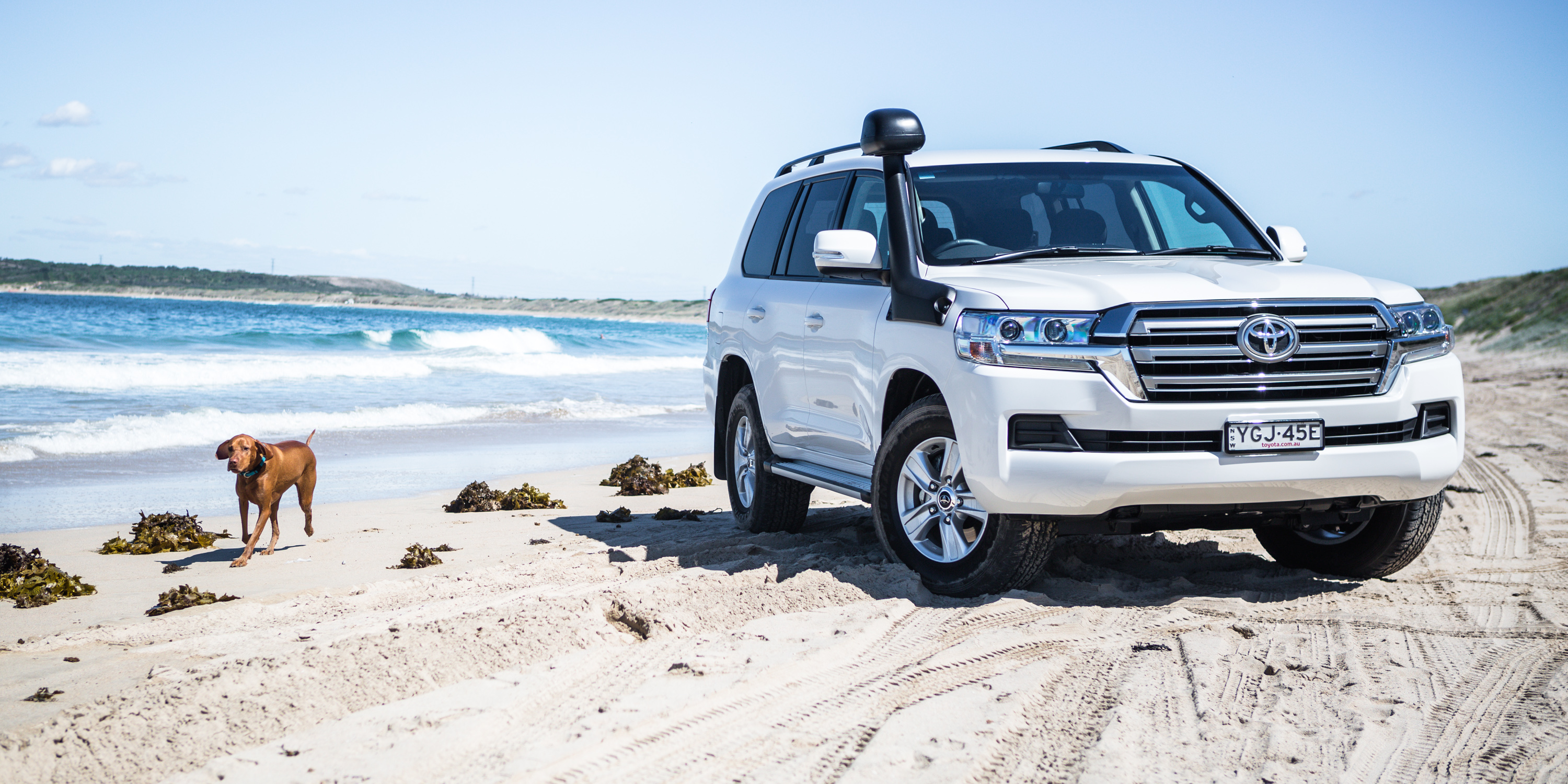 Model 2016 Toyota LandCruiser 200 GXL Diesel Review  CarAdvice