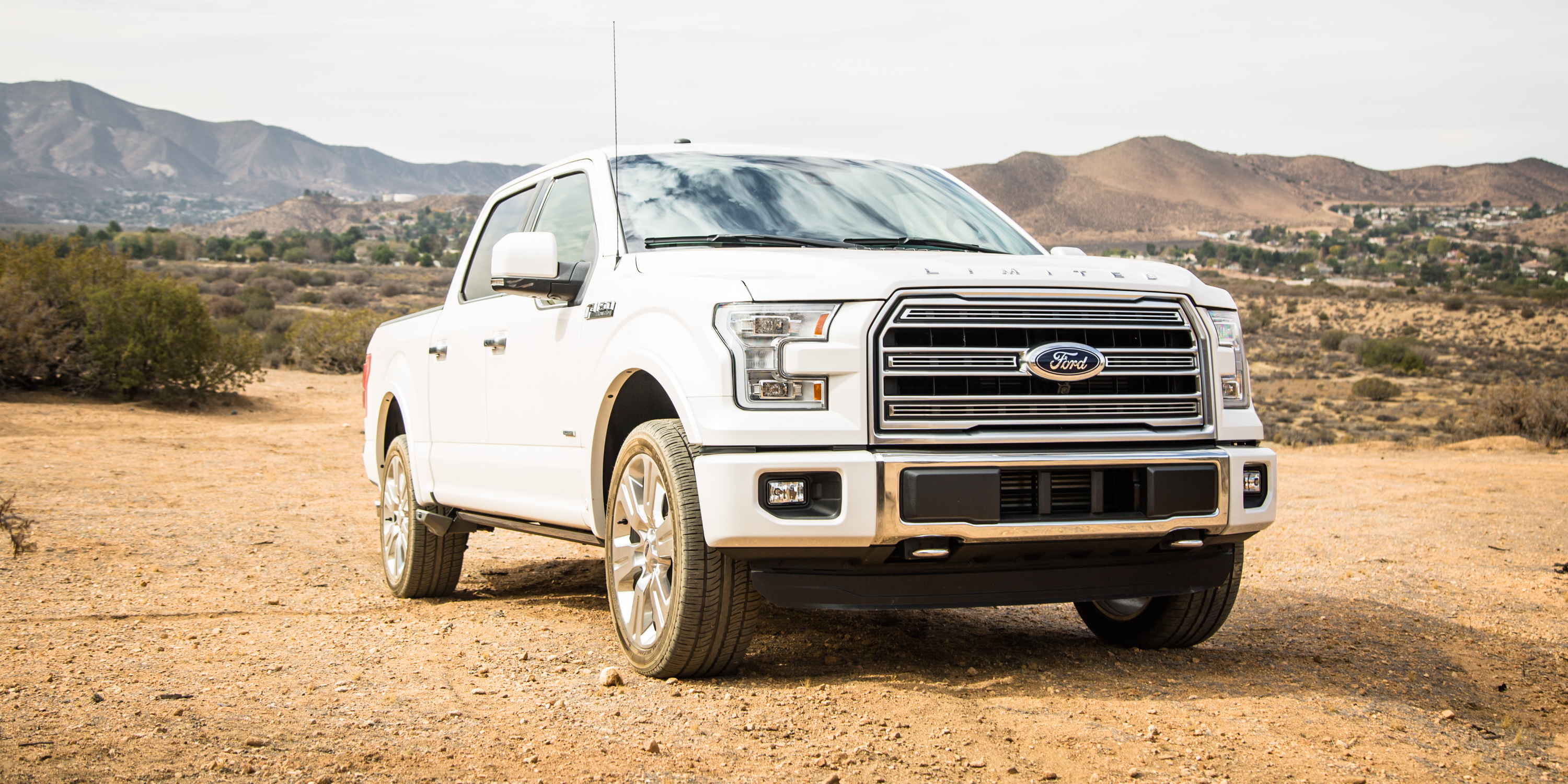 2017 ford f 150 limited review caradvice. Black Bedroom Furniture Sets. Home Design Ideas