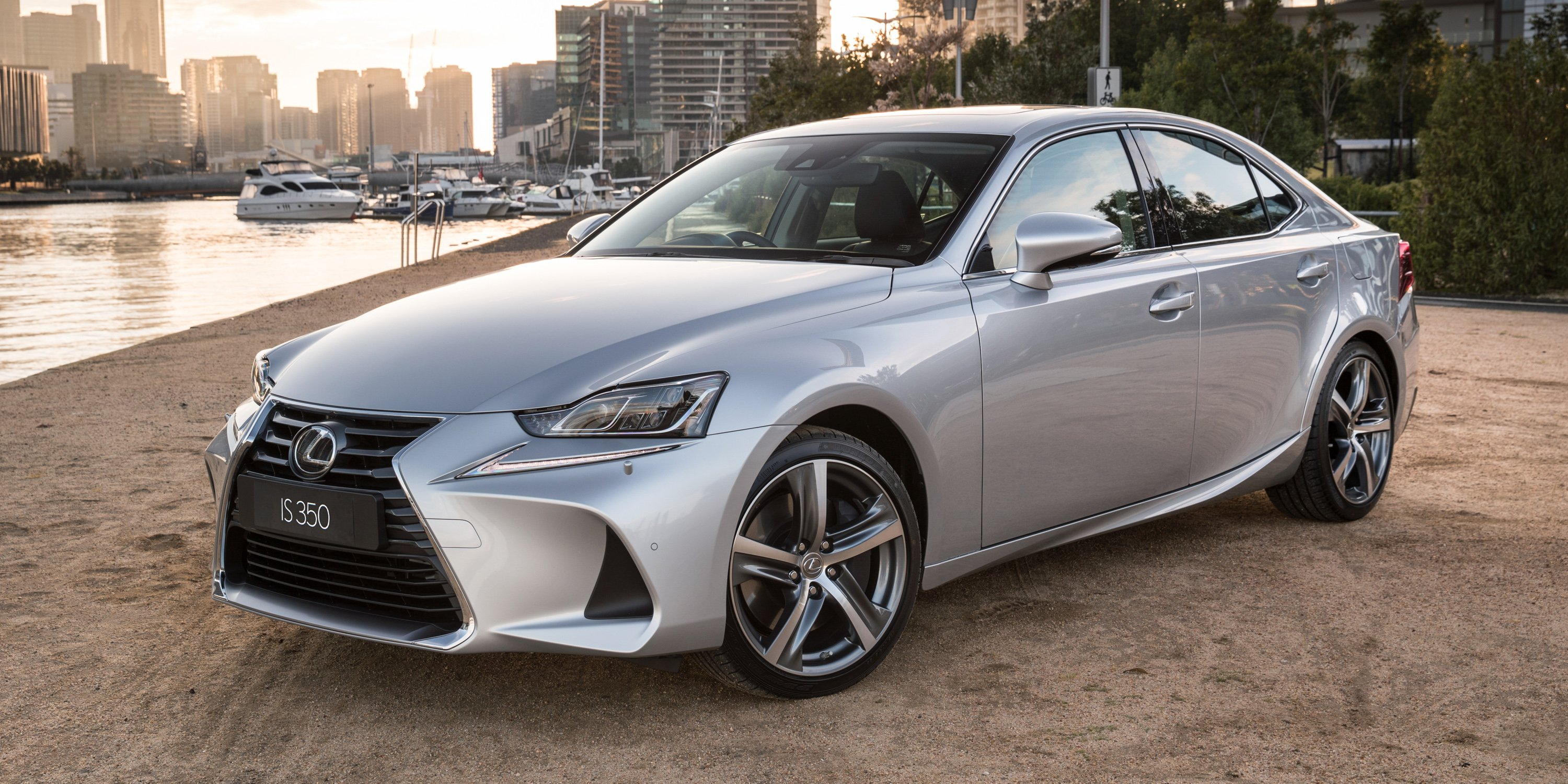 2017 lexus is review caradvice. Black Bedroom Furniture Sets. Home Design Ideas