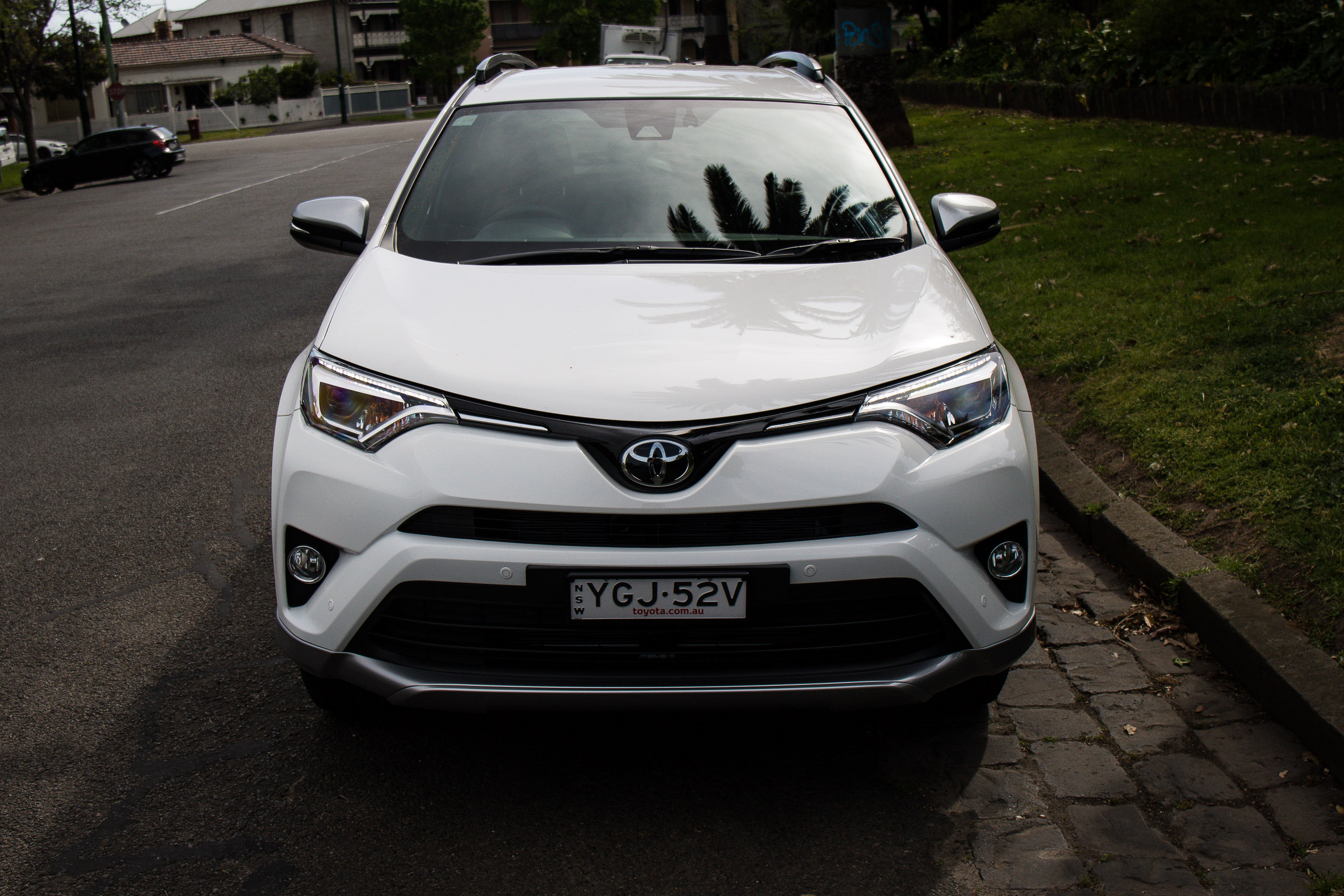 Perfect 2017 Toyota RAV4 GXL Review Longterm Report One  CarAdvice