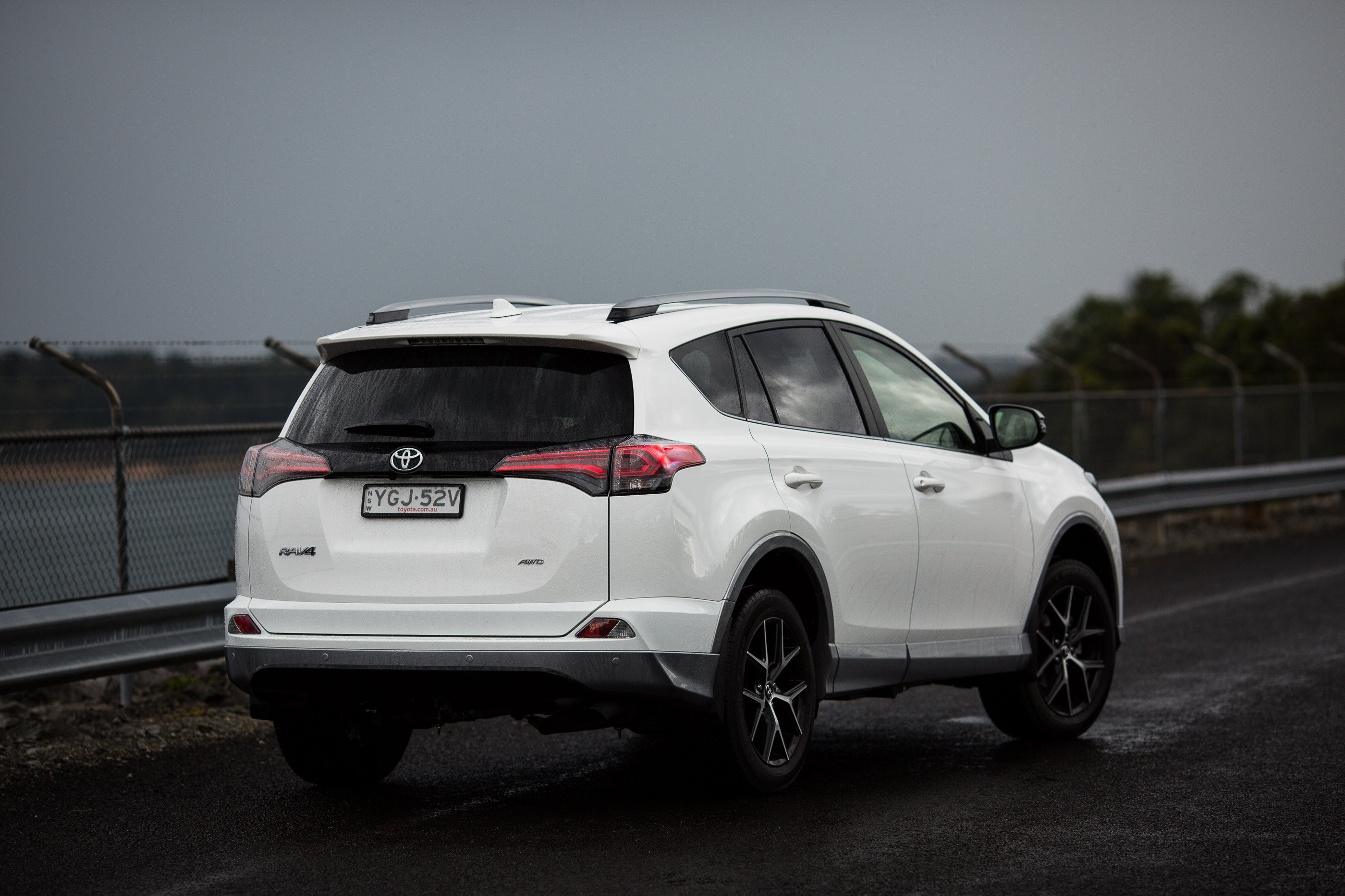 Original 2017 Toyota RAV4 GXL Review Longterm Report One  CarAdvice