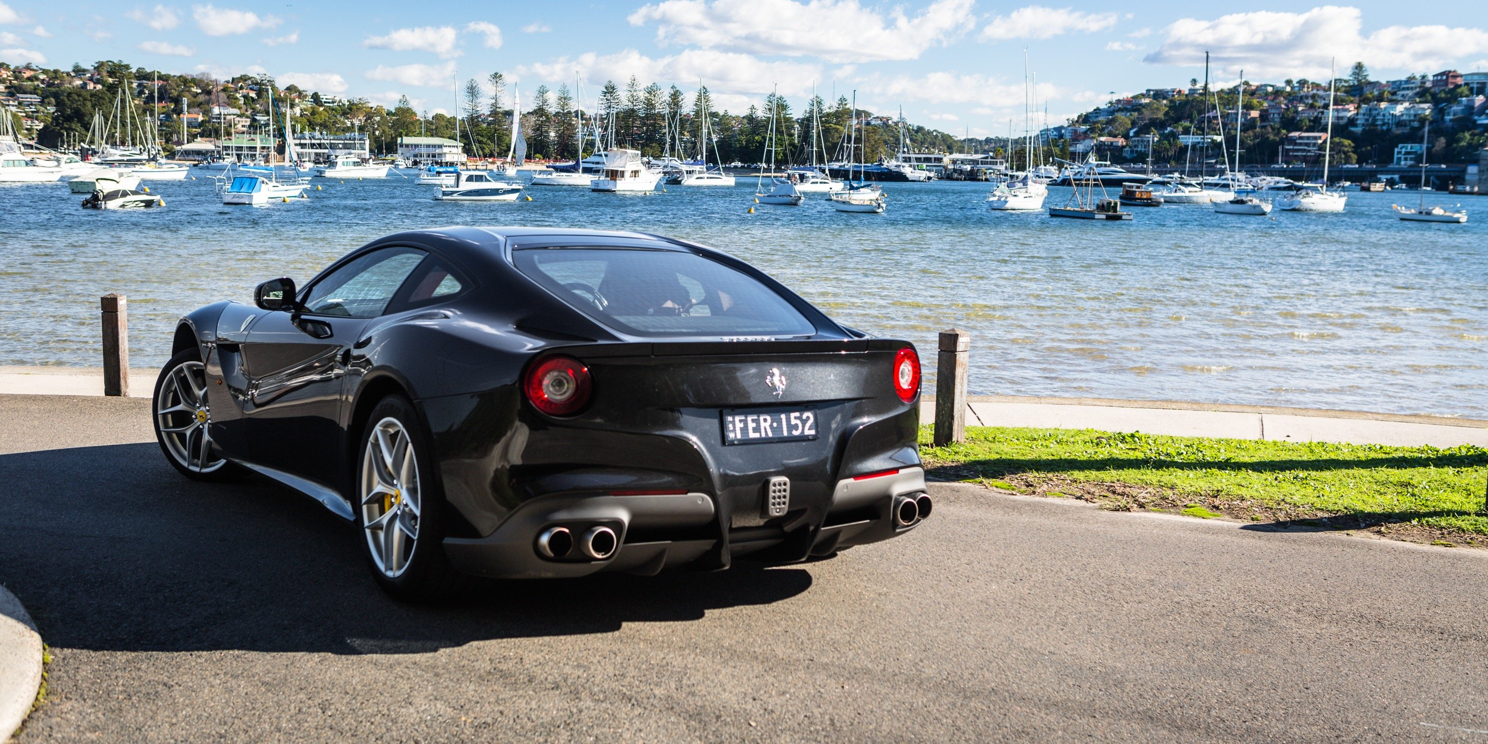 2016 ferrari f12 berlinetta review caradvice. Cars Review. Best American Auto & Cars Review