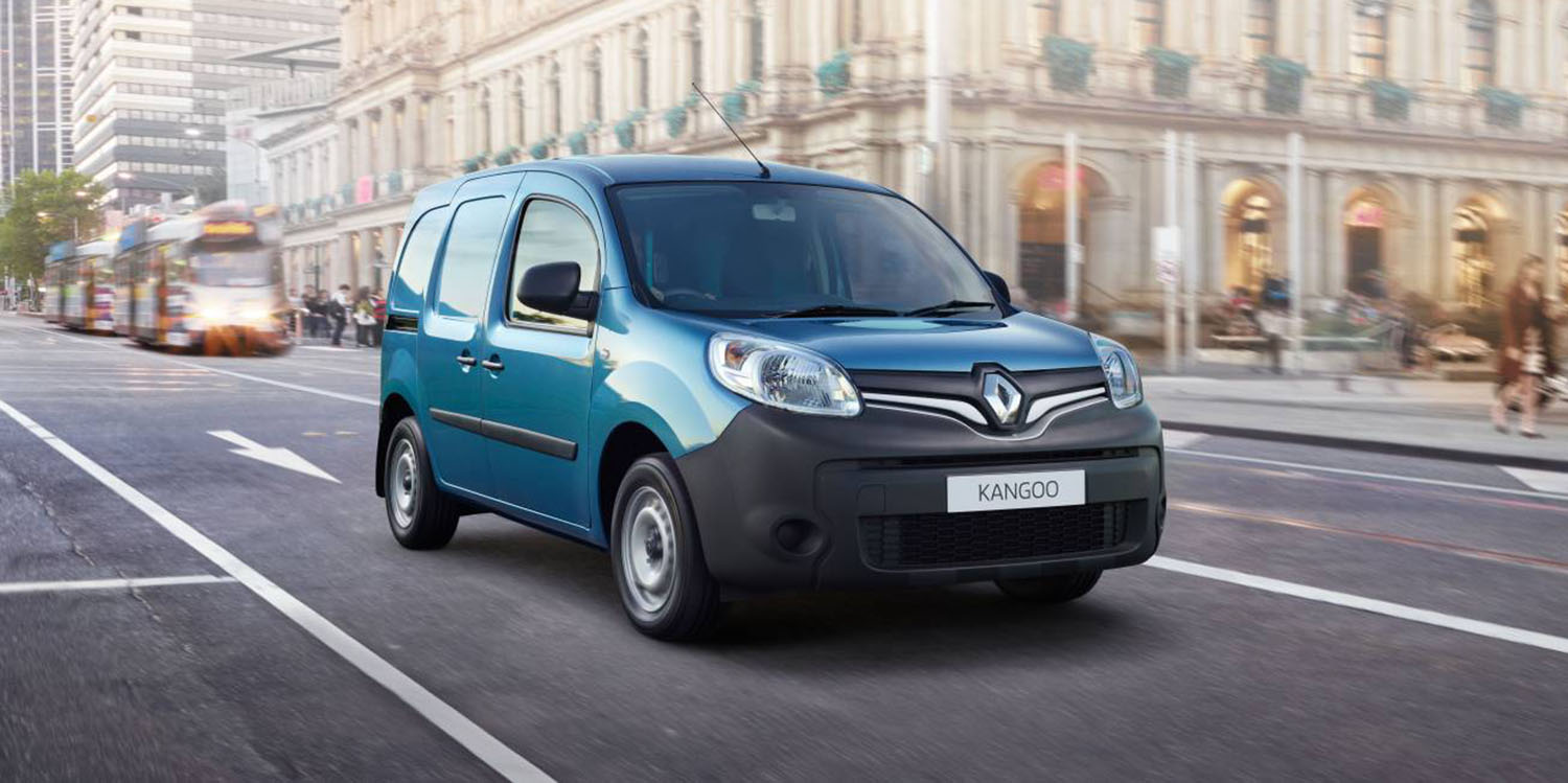 renault kangoo now 21 990 drive away for christmas update photos 1 of 2. Black Bedroom Furniture Sets. Home Design Ideas