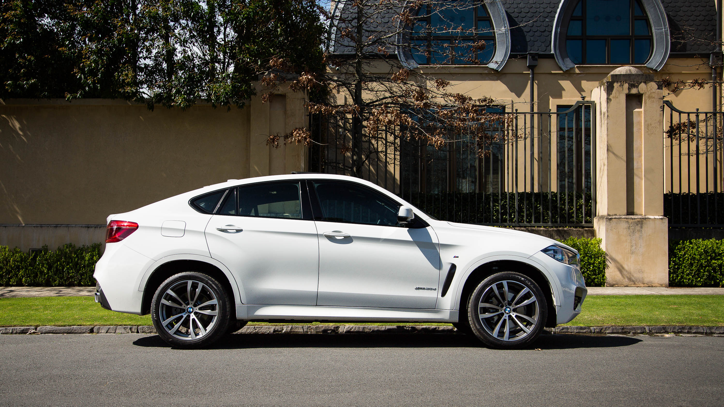 2016 Bmw X6 30d Review Caradvice