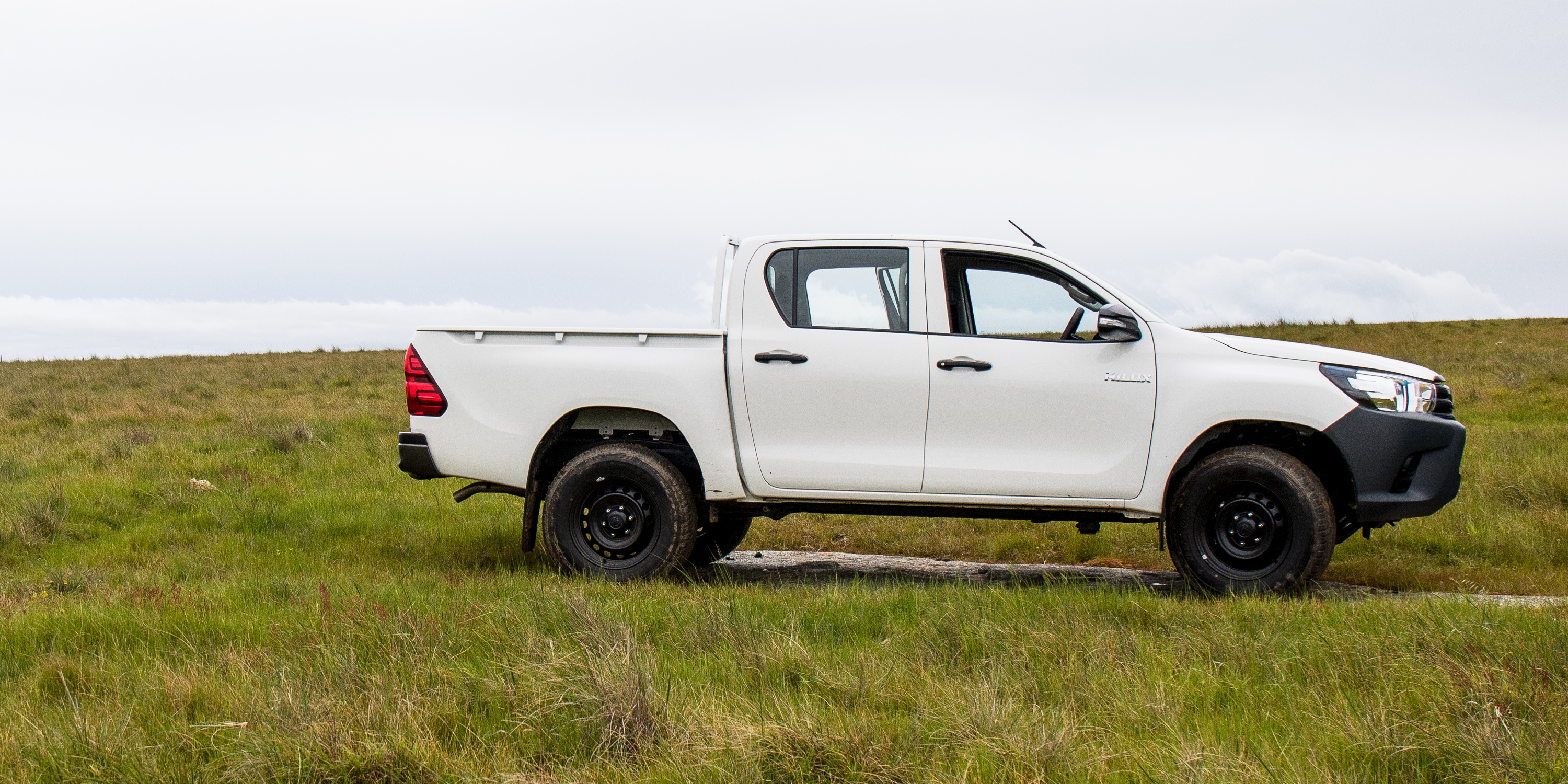 Creative 2016 Toyota Hilux WorkMate 4x4 Review  CarAdvice