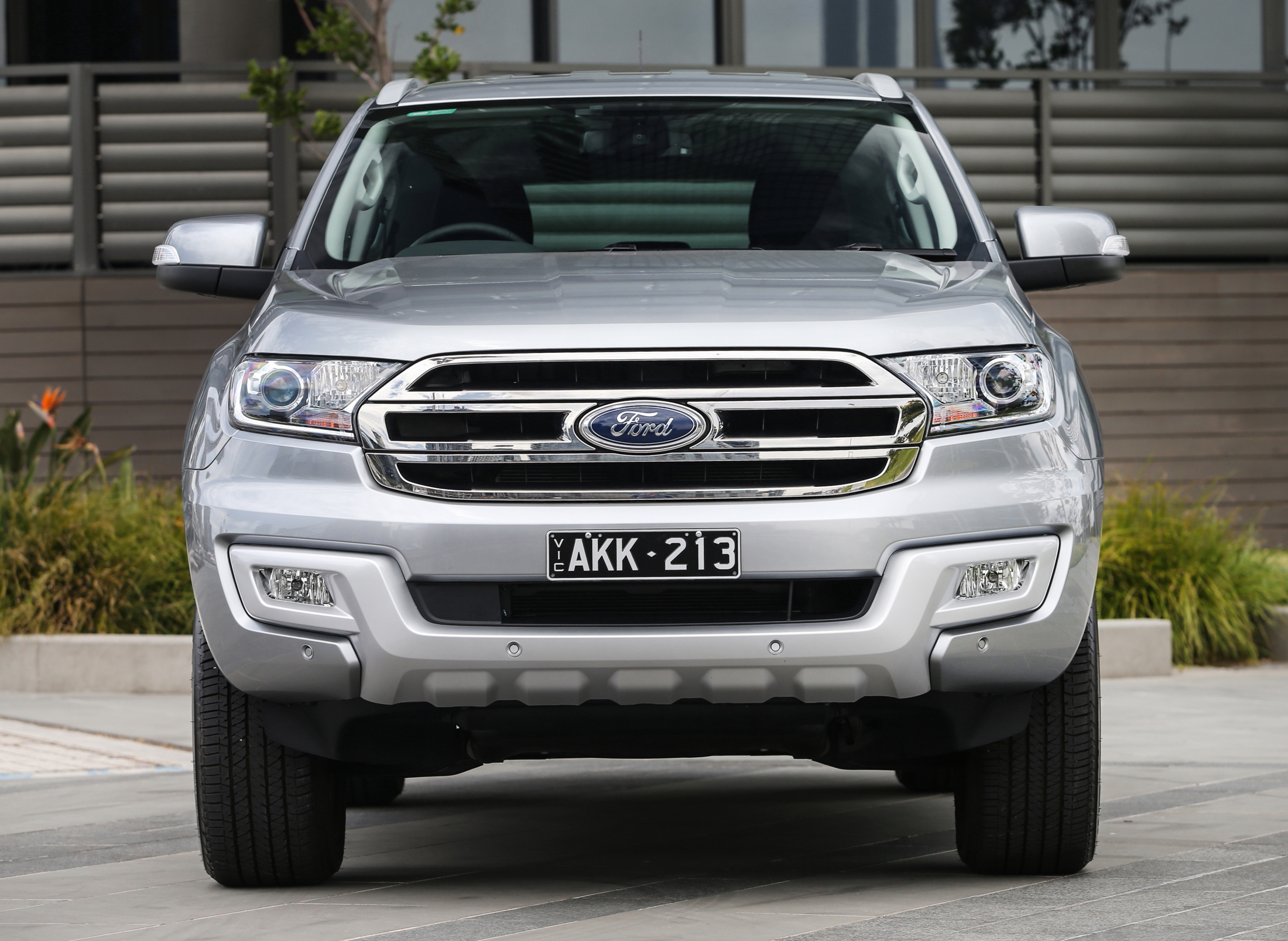 Ford Everest Review Philippines   Autos Post