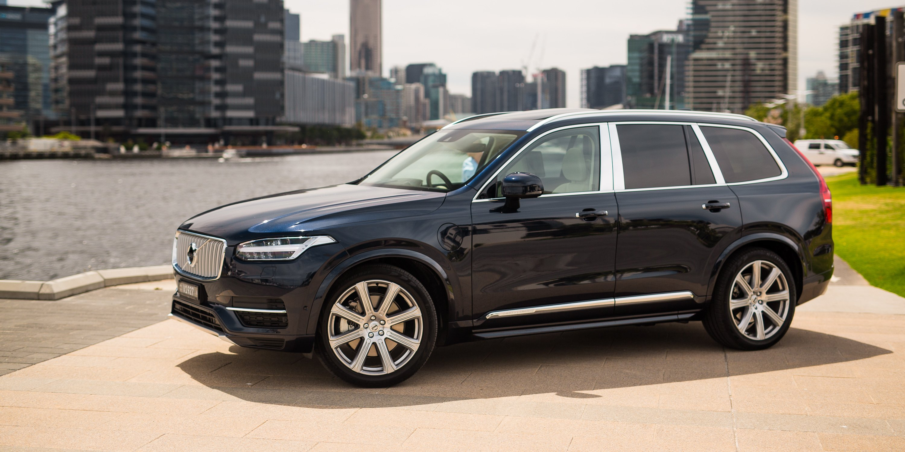 Lastest 2017 Volvo XC90 Excellence Review  CarAdvice