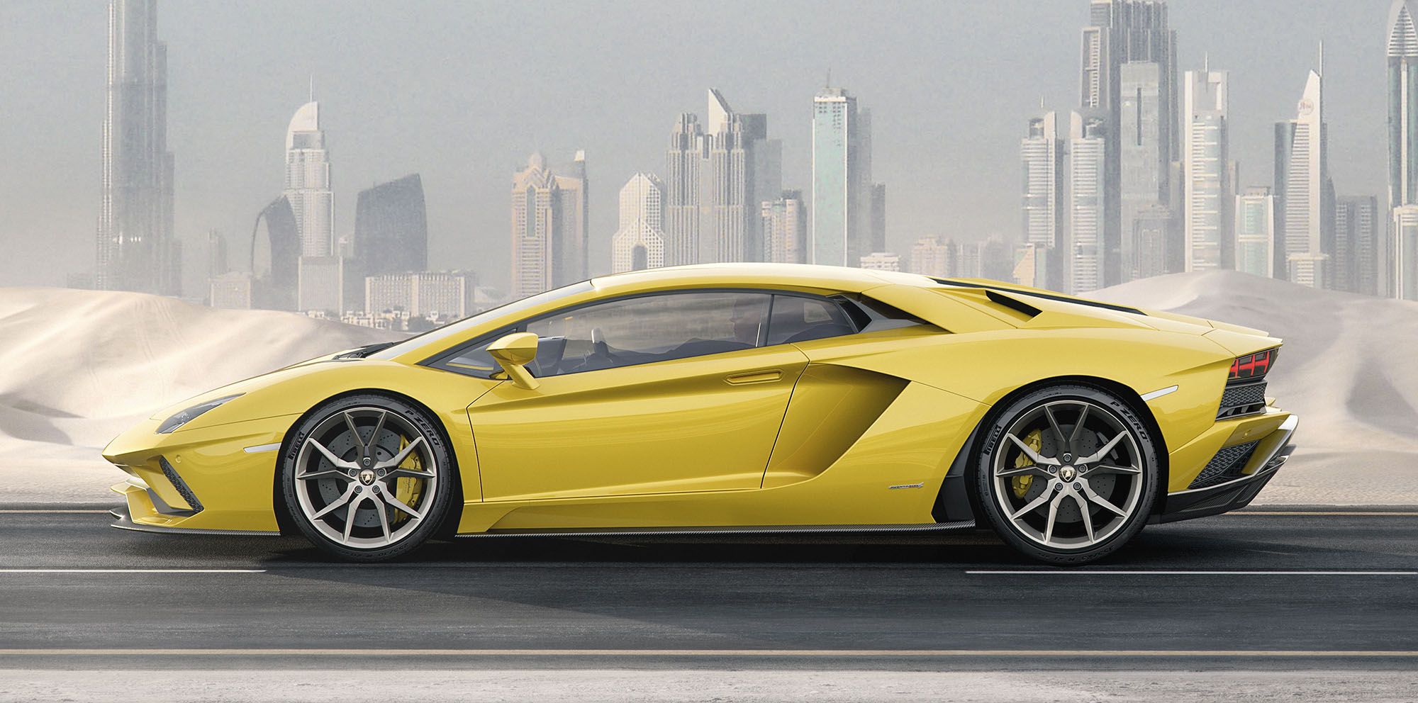 Lamborghini Prices