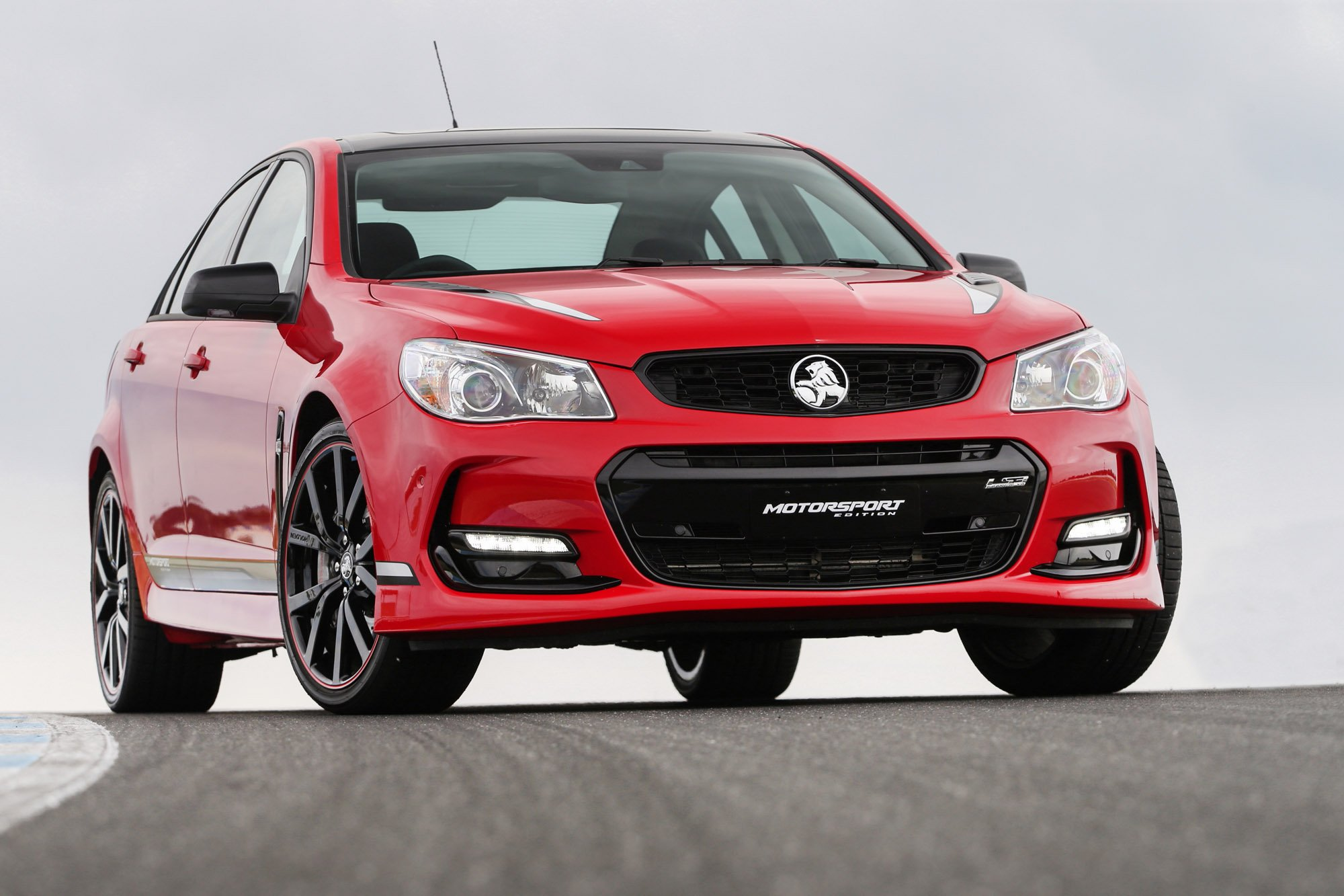 2017 Holden Commodore Magnum Ute review