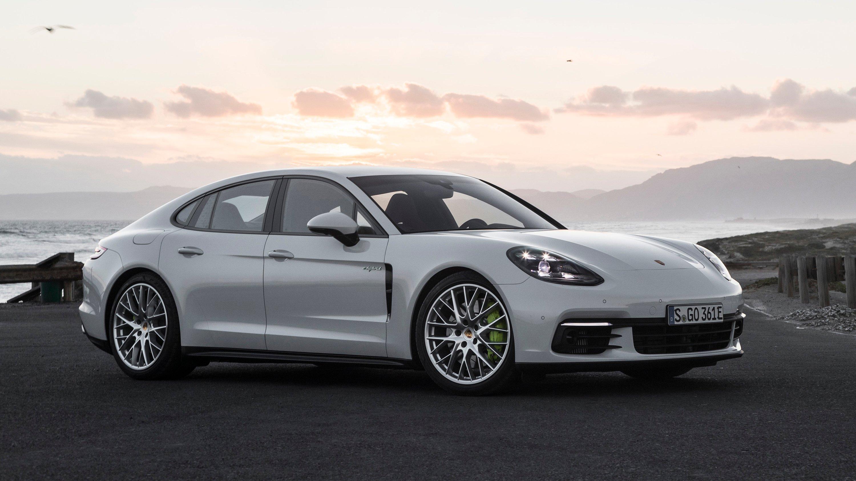 2017 Porsche Panamera 4 E Hybrid Review Caradvice